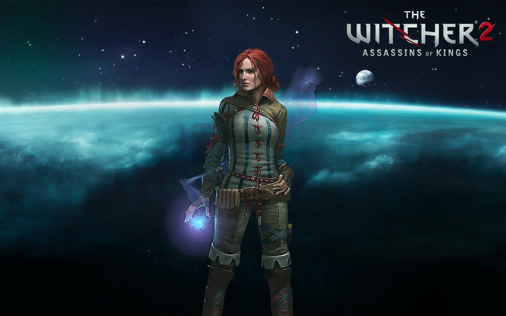 Triss Merigold Wallpapers Hd Wallpaper Collections