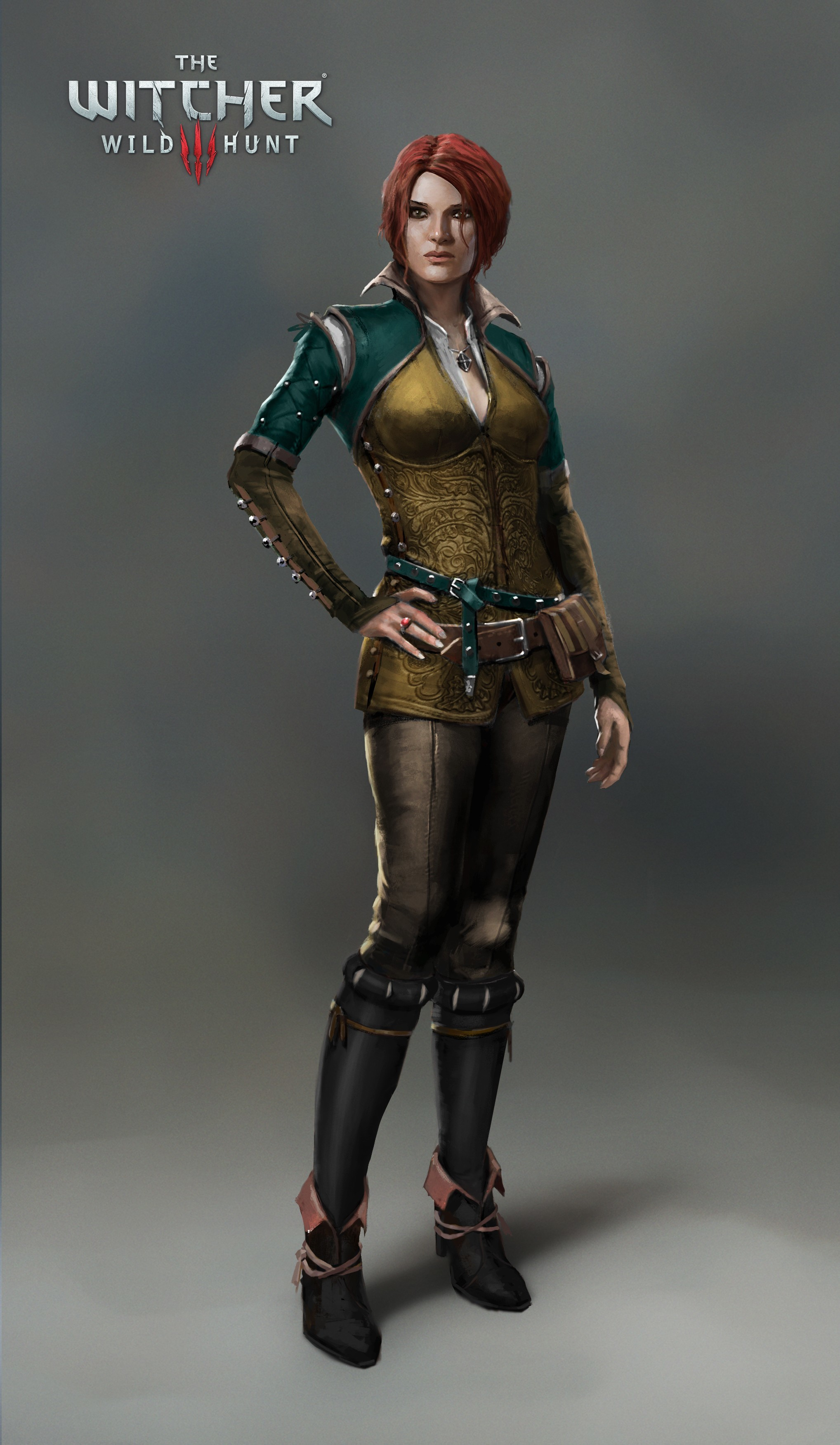 Res: 2036x3500, The Witcher 3: Wild Hunt, Triss Merigold Wallpapers HD / Desktop and Mobile  Backgrounds