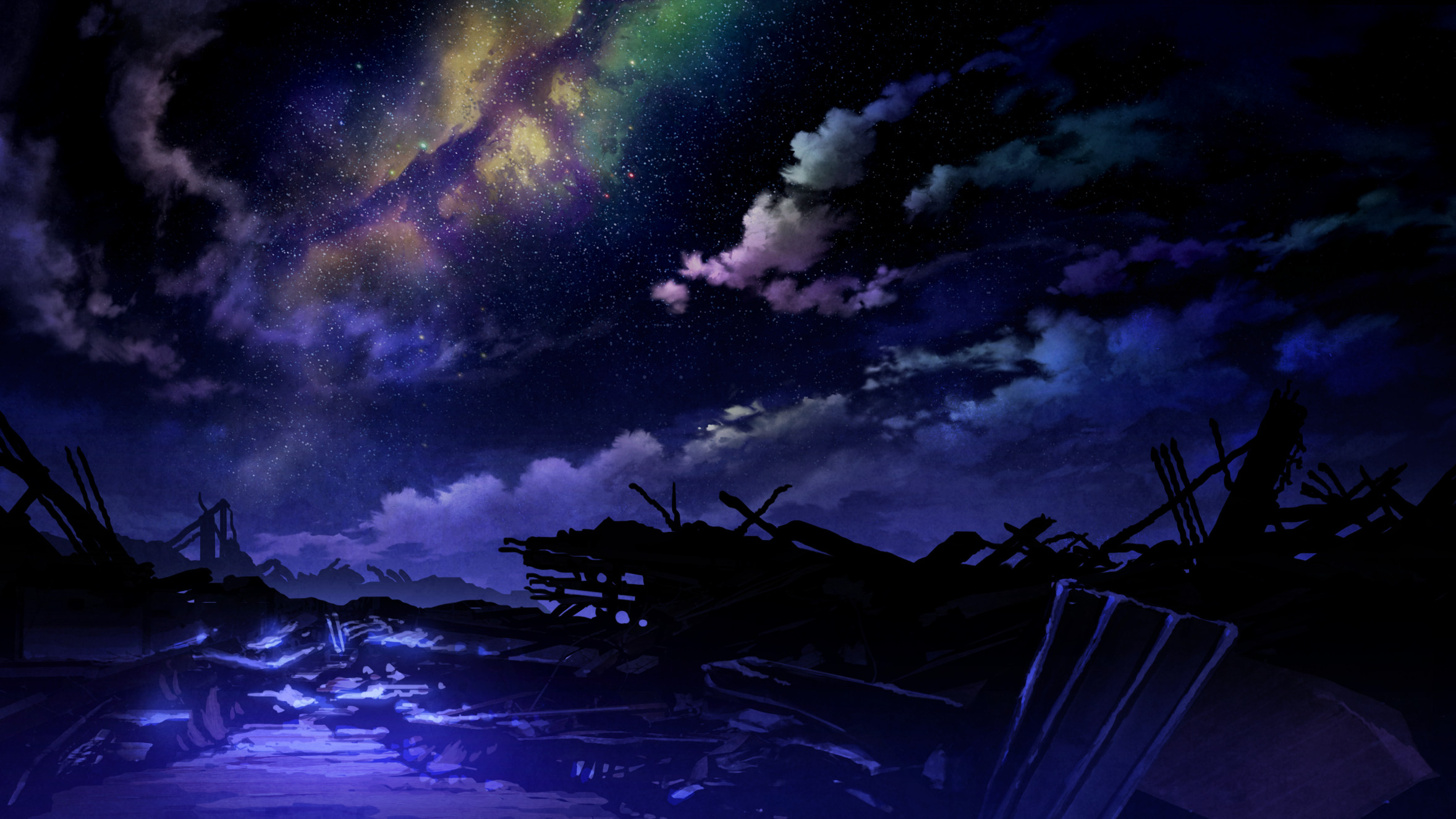 Res: 2356x1326, Must see Wallpaper Anime Facebook - Technoheart Collection_196671 .jpg