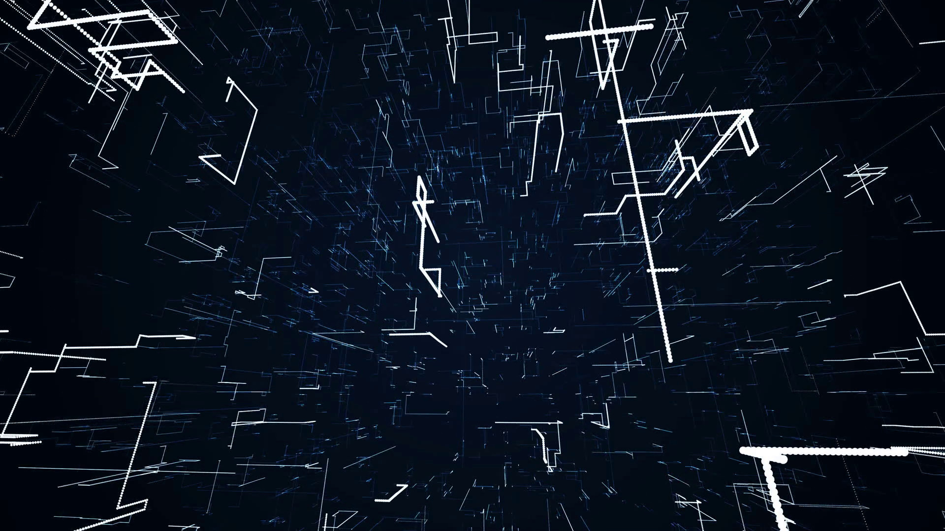 Res: 1920x1080, Abstract techno background. HD motion graphic animation Motion Background -  Videoblocks