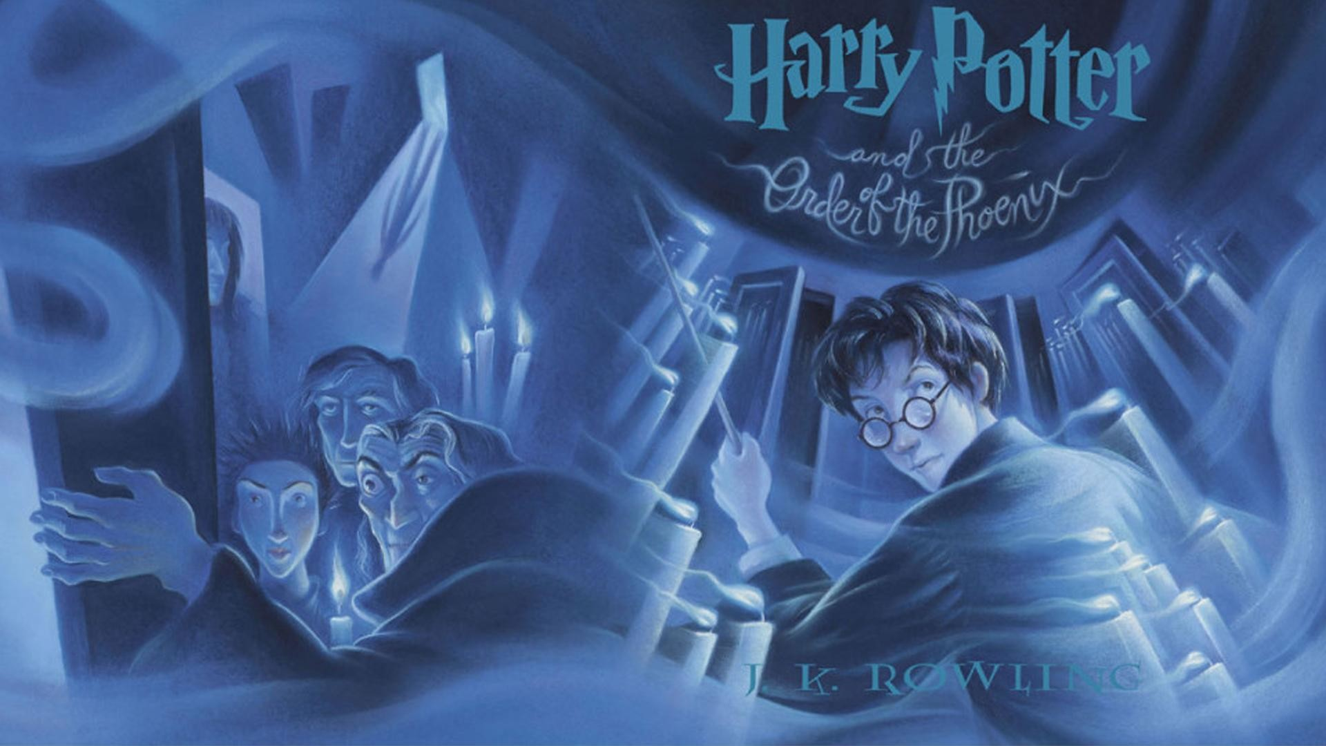 Res: 1920x1080, Harry Potter and the Order of the Phoenix