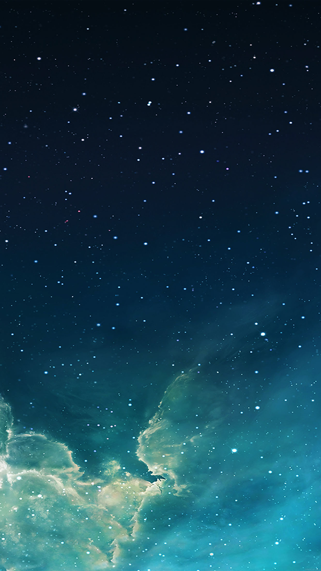 Res: 1242x2208, Wallpaper For Iphone, Iphone Wallpapers, 1, Beach, Ravenclaw, Clouds,  Galaxies, Stars, Iphone Backgrounds