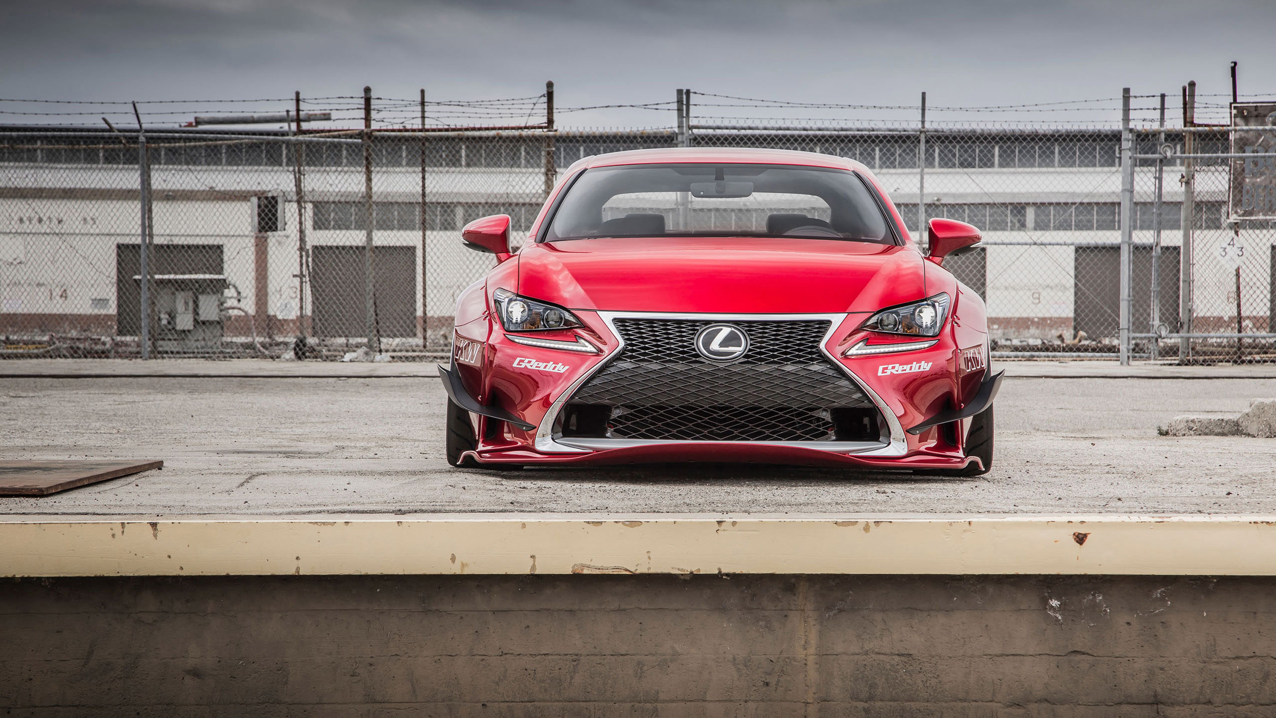 Res: 2560x1440, Tags: Sport Lexus Rocket Bunny