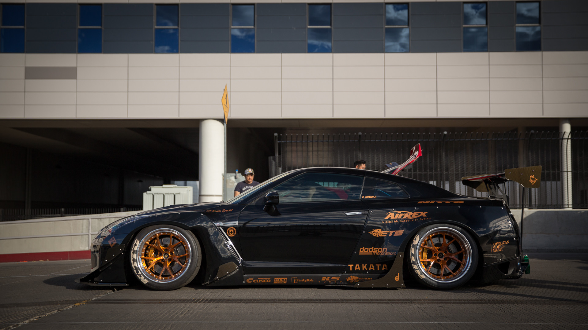 Res: 1920x1080, rocket bunny gtr - Google Search