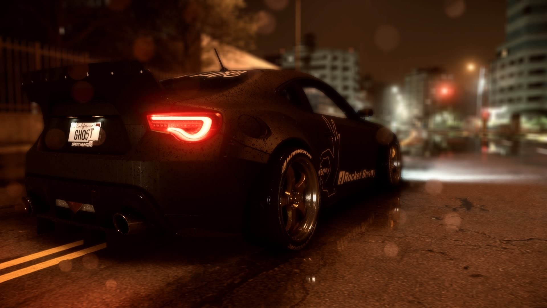 Res: 1920x1080, Prestigio Rocket bunny BRZ | Need for Speed | Charlie Speed