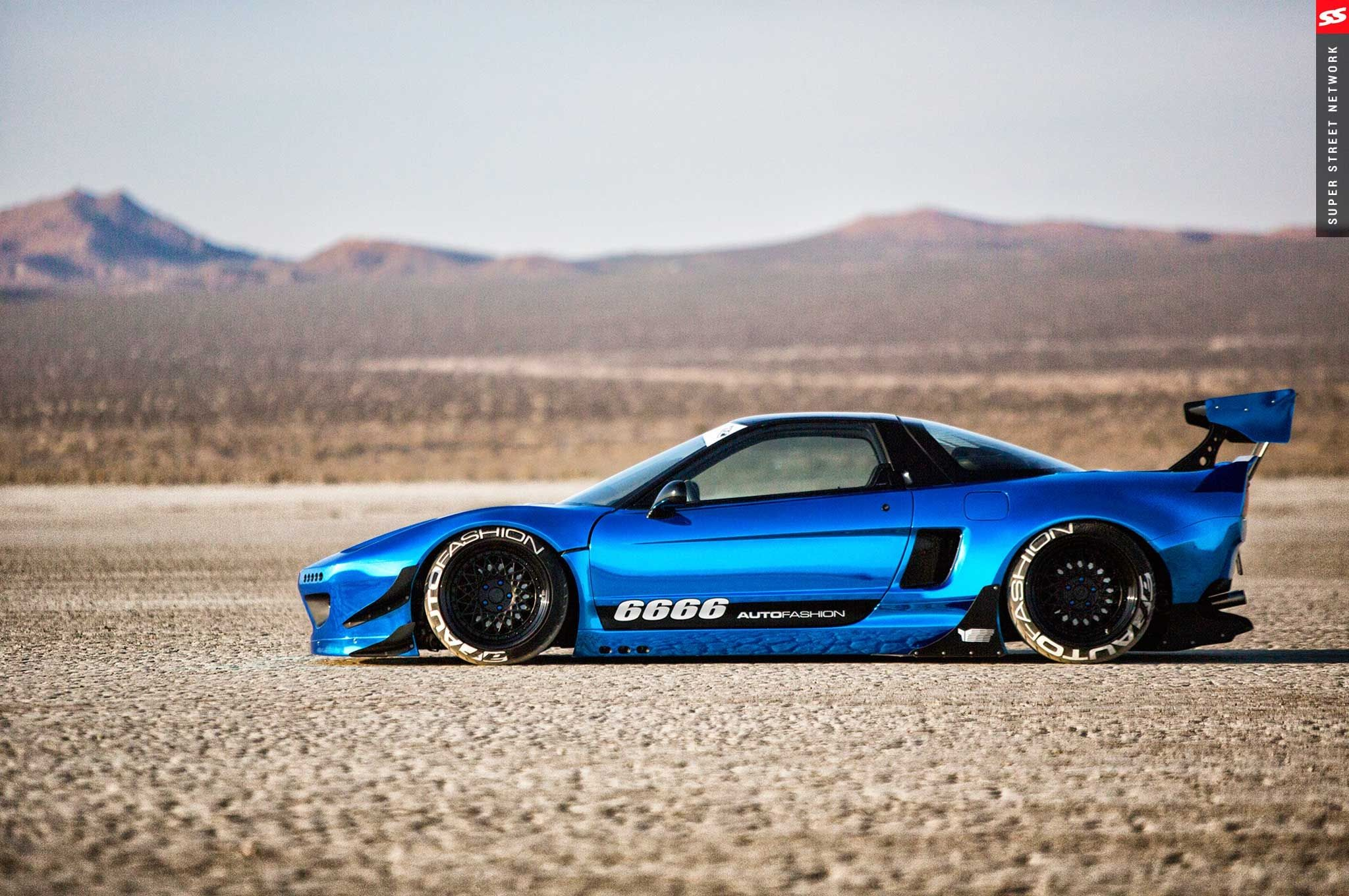 Res: 2048x1360, ... 1992 acura nsx rocket bunny side skirts ...