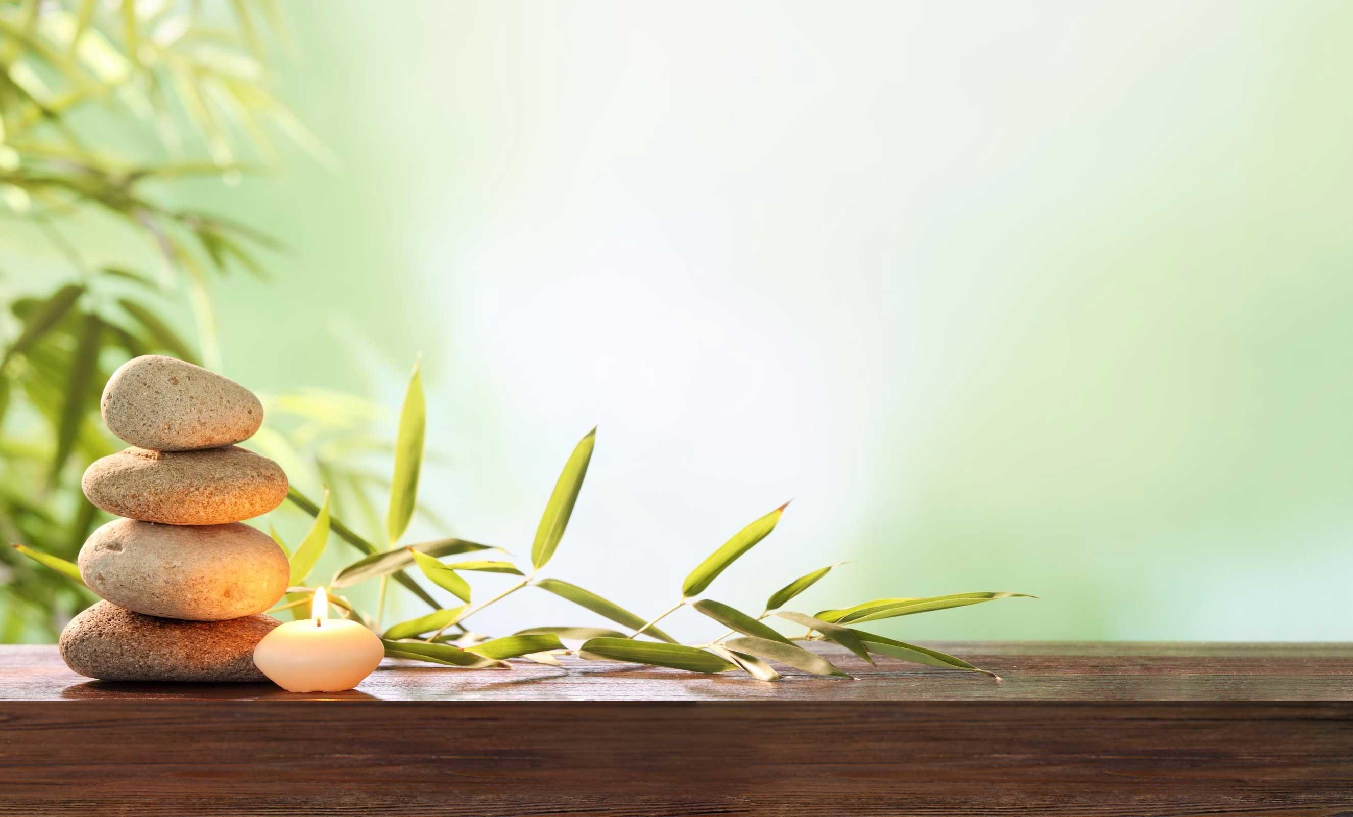 Res: 2650x1600, Nourishing Thyself Spa Healing Background   Nourishing Thyself Spa