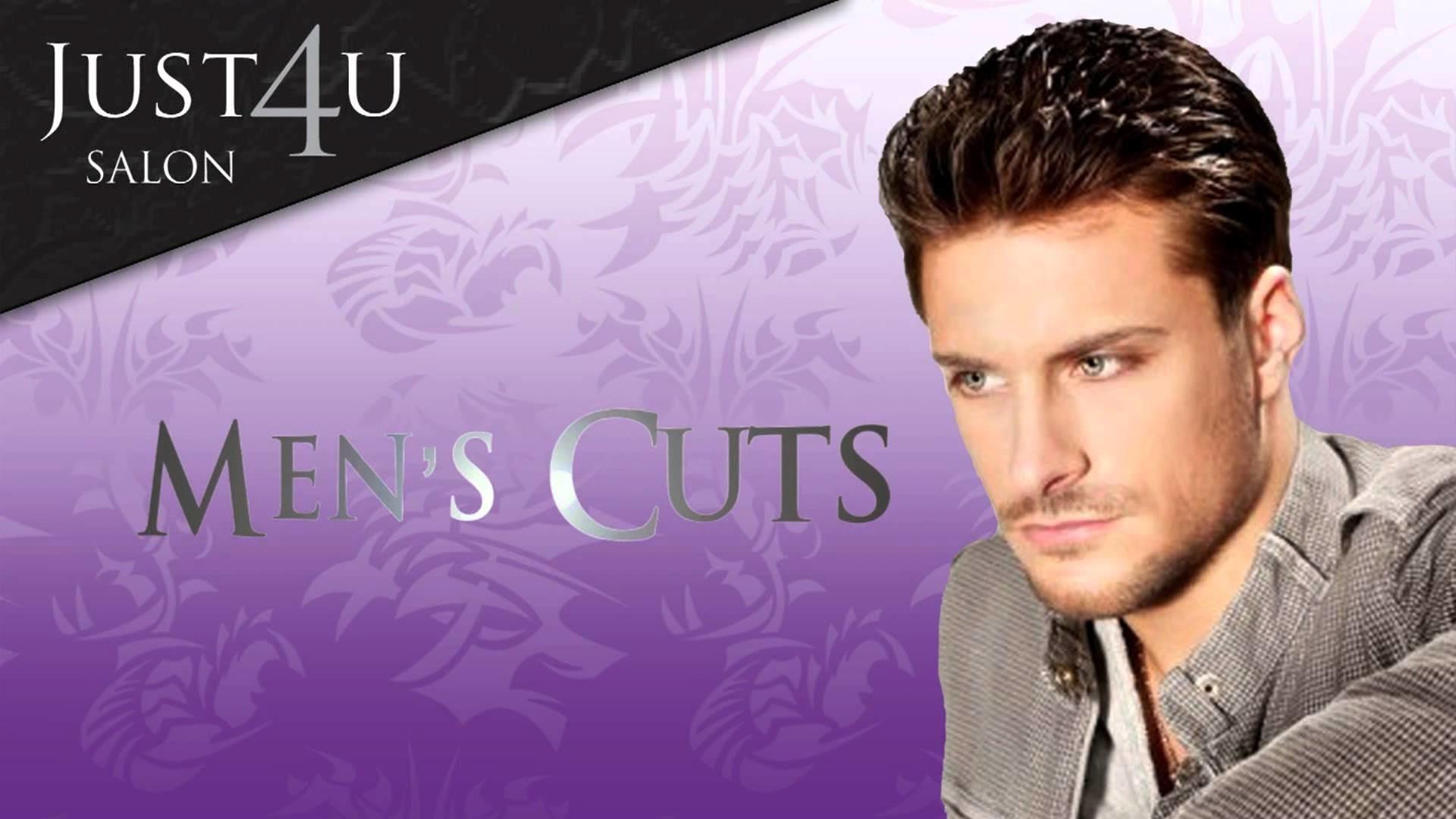 Res: 1920x1080, Just 4 U Salon - Mens & Kids Cut