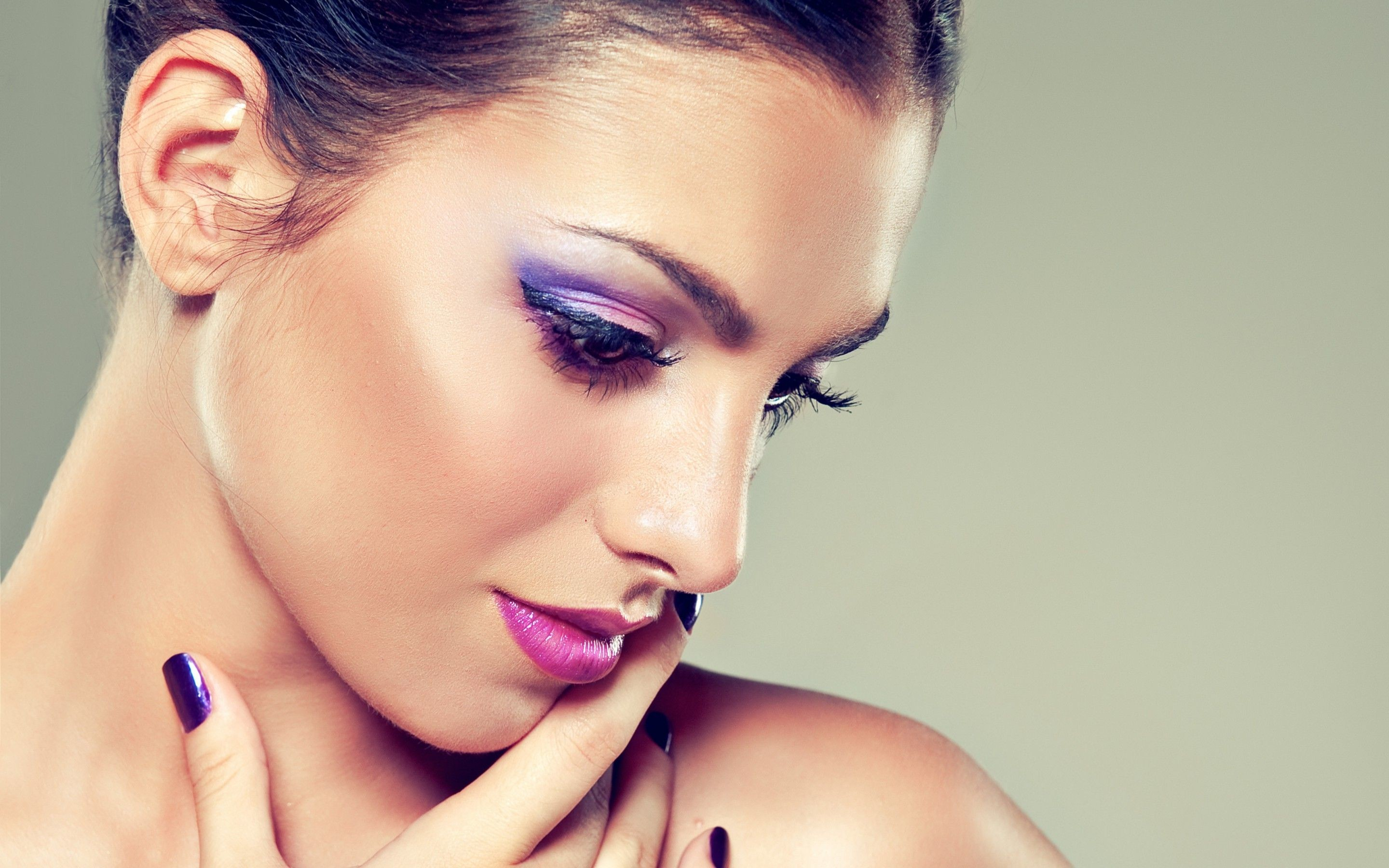 Res: 2880x1800, ... Beauty Salon 1920x1200 on Source · Makeup HD Wallpaper HD Wallpapers  Background Images Photos