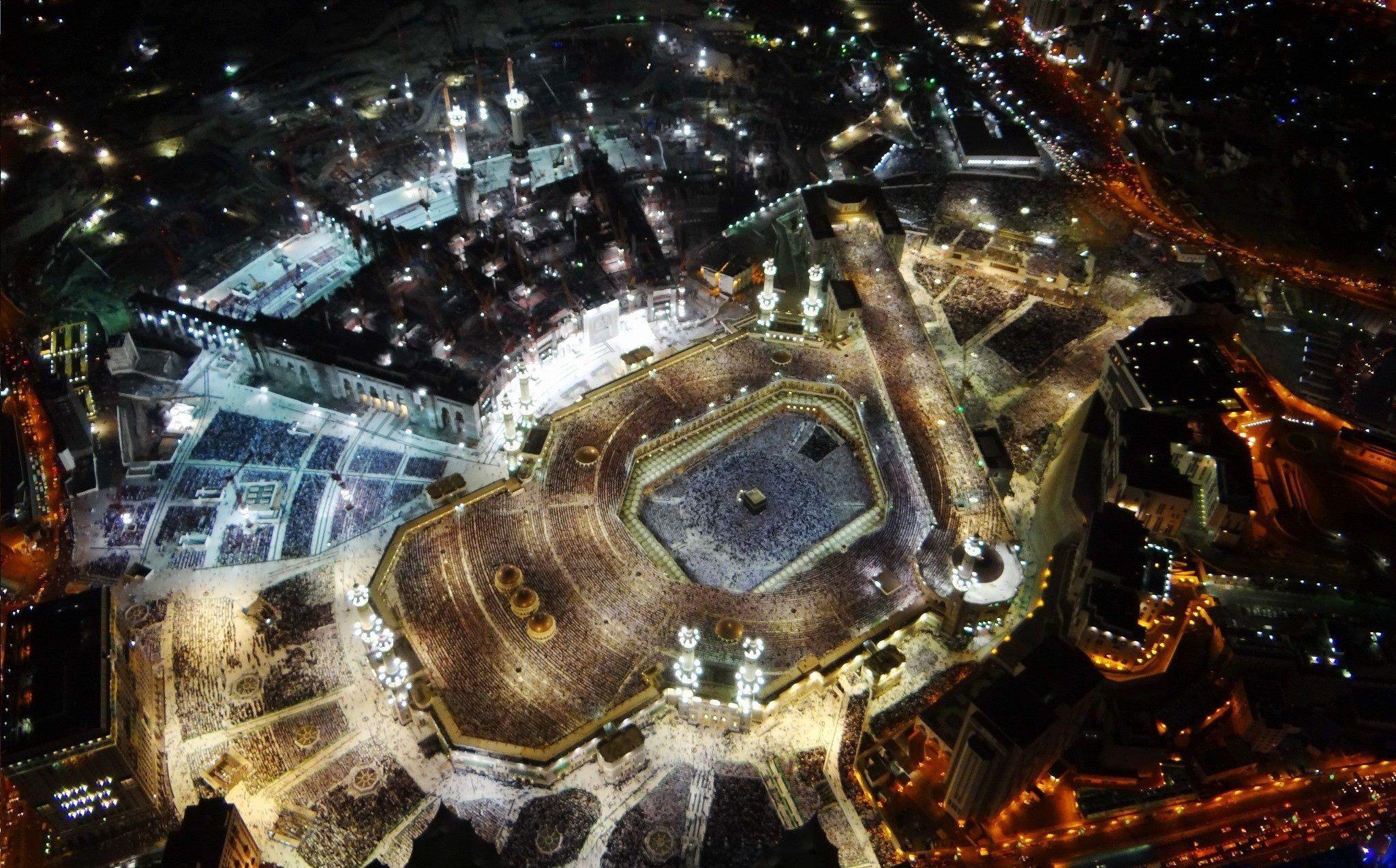 Res: 2048x1274, Mecca HD Wallpaper - WallpaperSafari