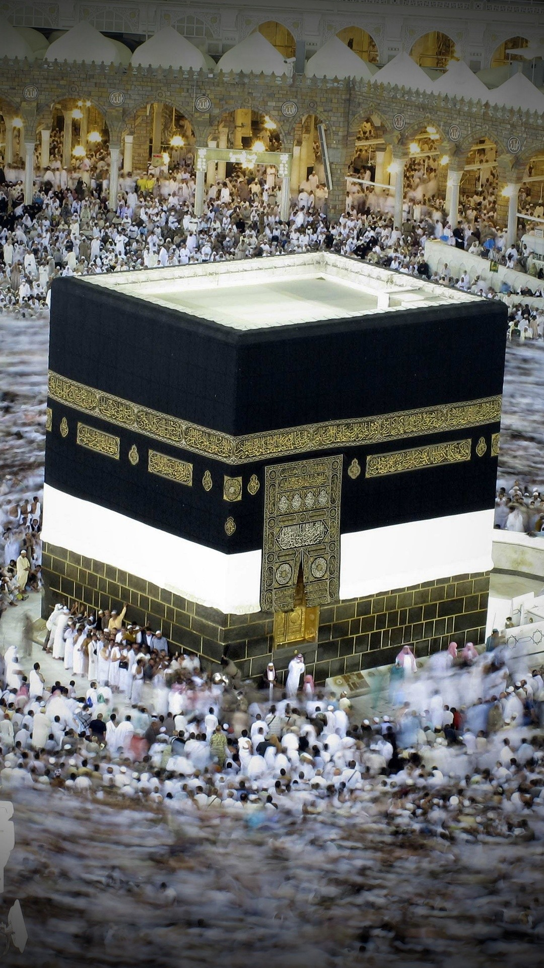Res: 1080x1920, Download Mecca 1080 x 1920 Wallpapers - 4565832 - Islamic Allah God |  mobile9