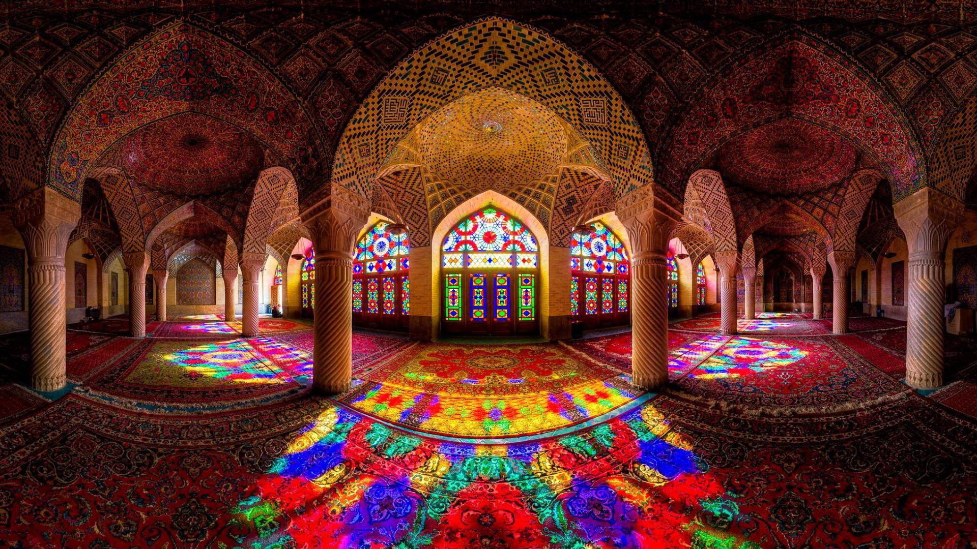Res: 1920x1080, Download now full hd wallpaper masjid al-haram inside view mosque mecca ...
