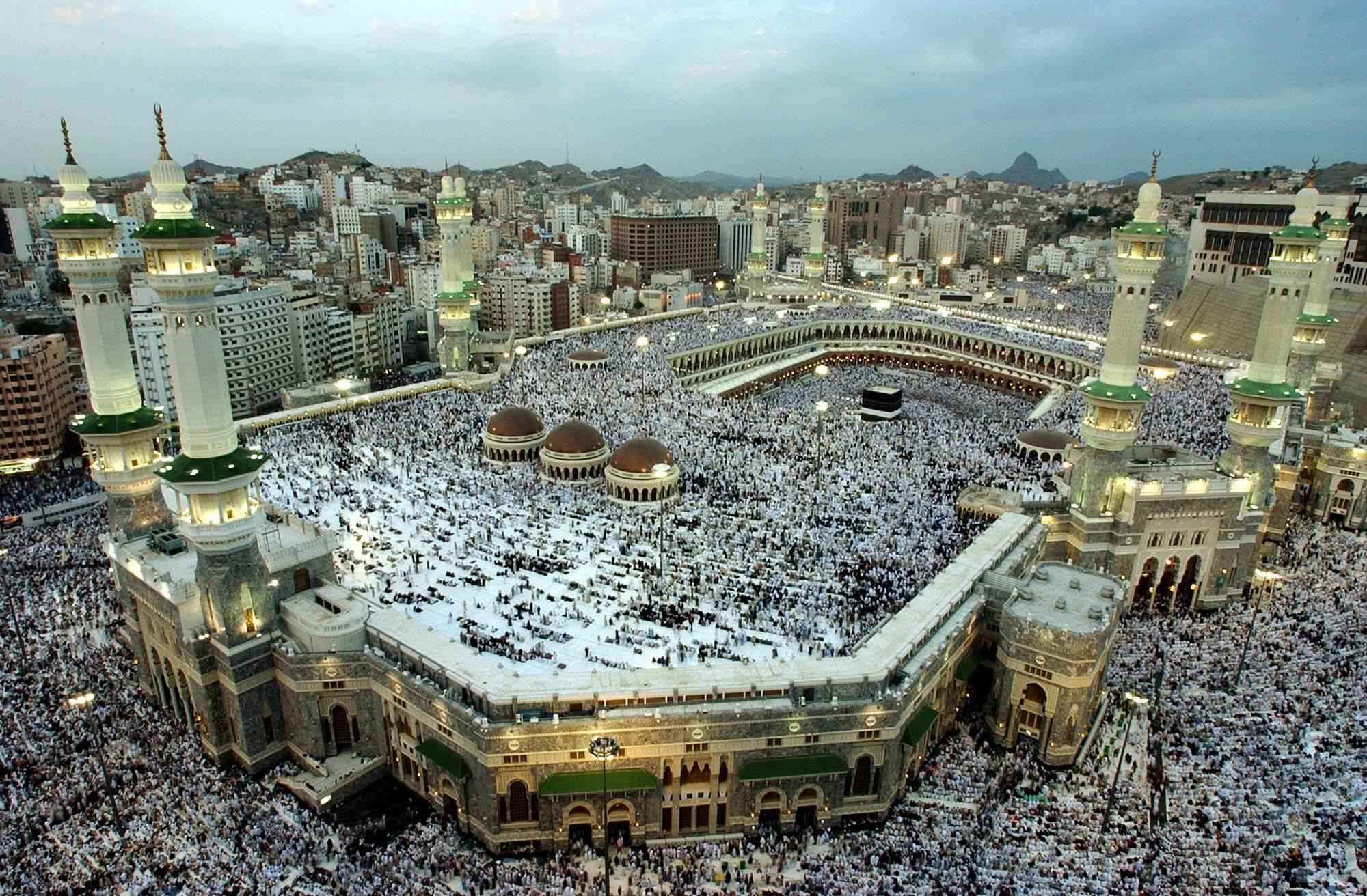 Res: 2000x1312, Makkah Wallpaper High Definition