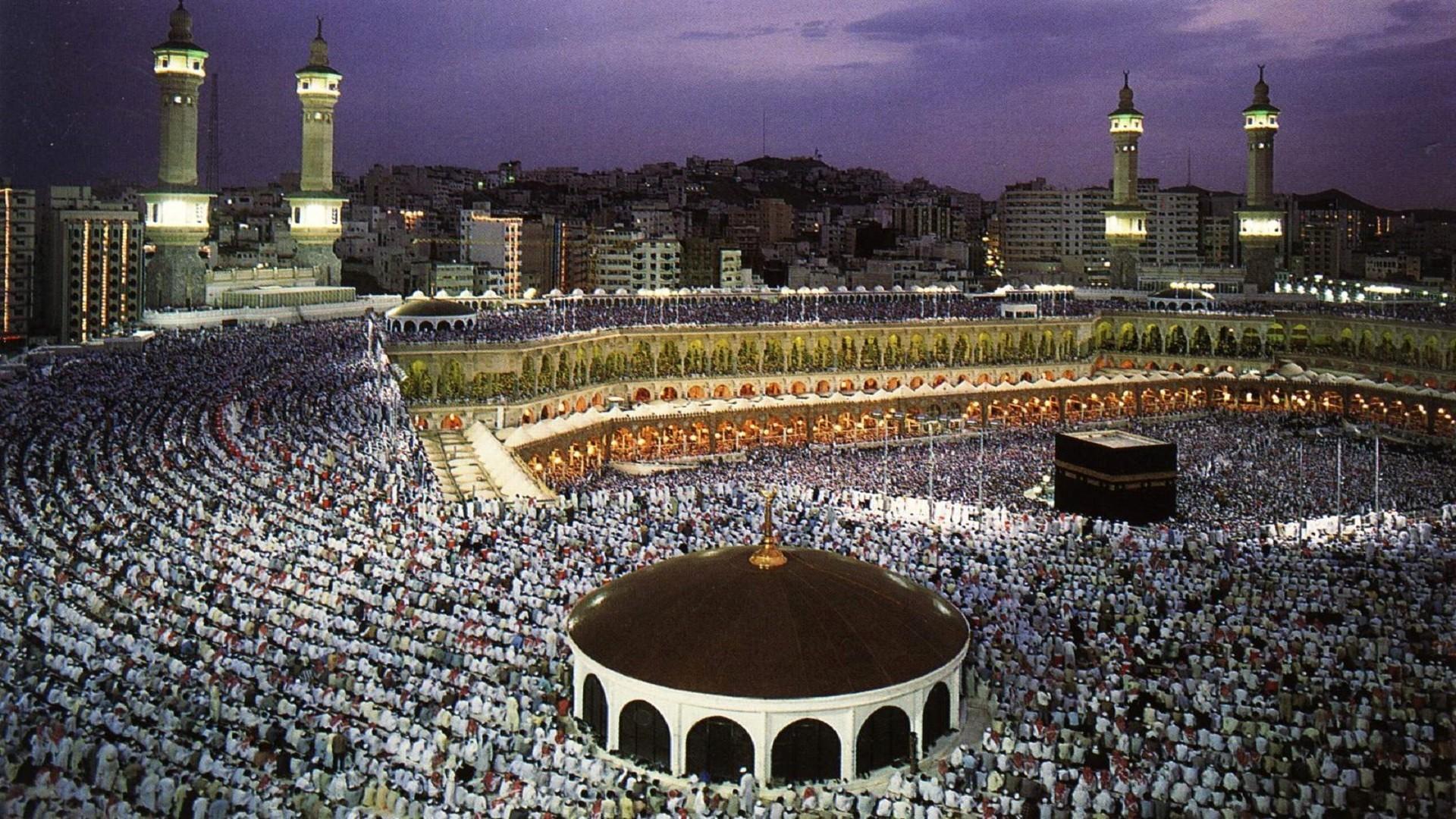 Res: 1920x1080, Khana Kaaba Most Beautiful Free HD Wallpapers