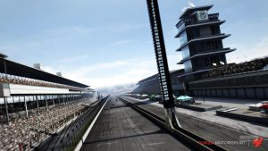 Race Track wallpapers