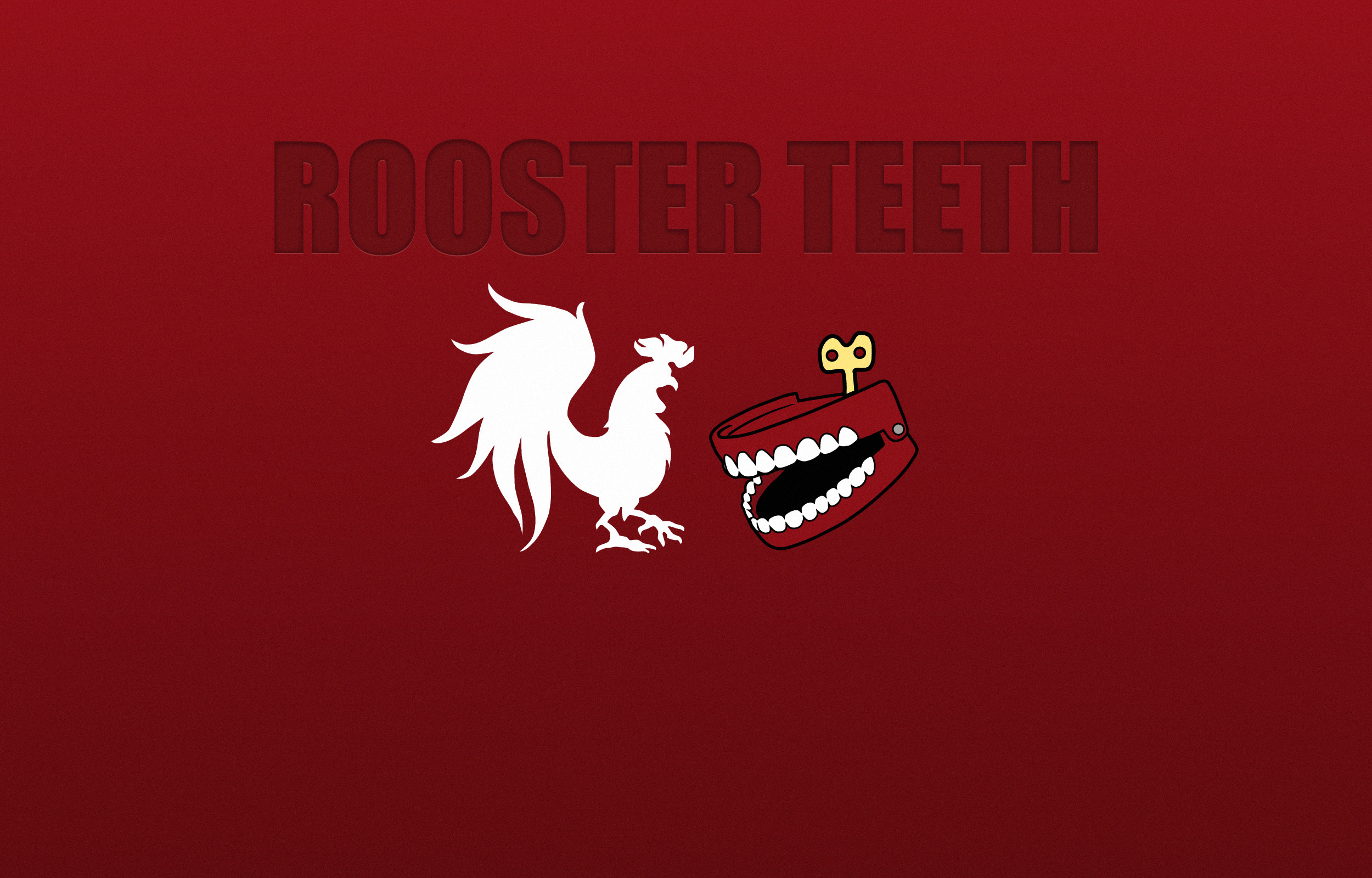 Res: 2500x1600, Rooster Teeth iPhone Wallpapers