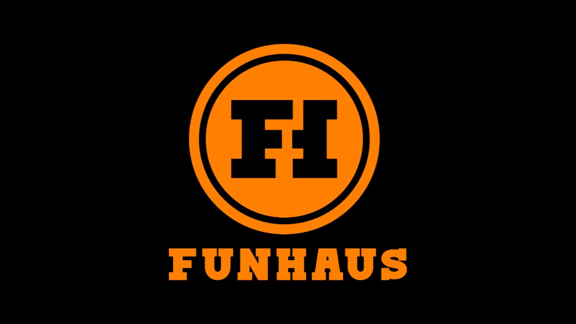 Res: 1920x1080, File:Funhaus logo.png