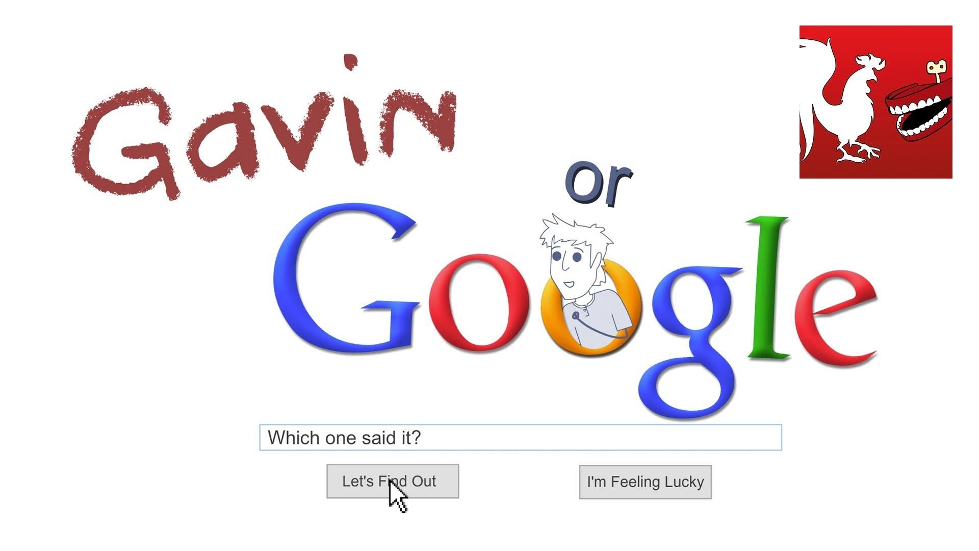 Res: 1920x1080, Rooster Teeth Animated Adventures - Gavin or Google #1: Breaking Babies -  YouTube