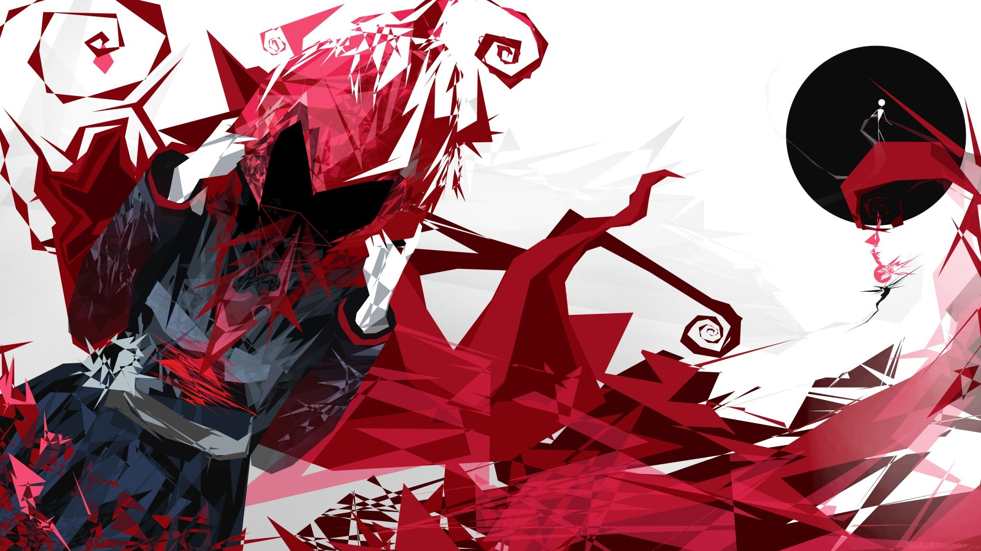 Res: 1920x1080, rwby rose ruby abstract deviantart rwby wallpaper and background. rwby nora rooster  teeth