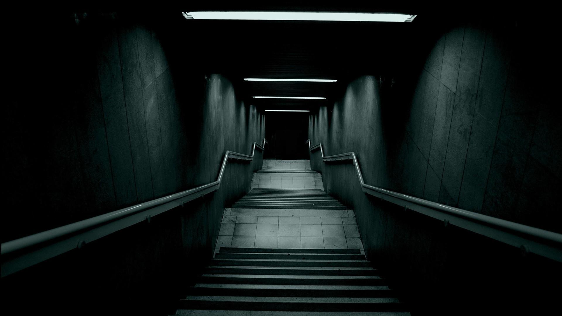 Res: 1920x1080,  stariways hd dark wallpapers