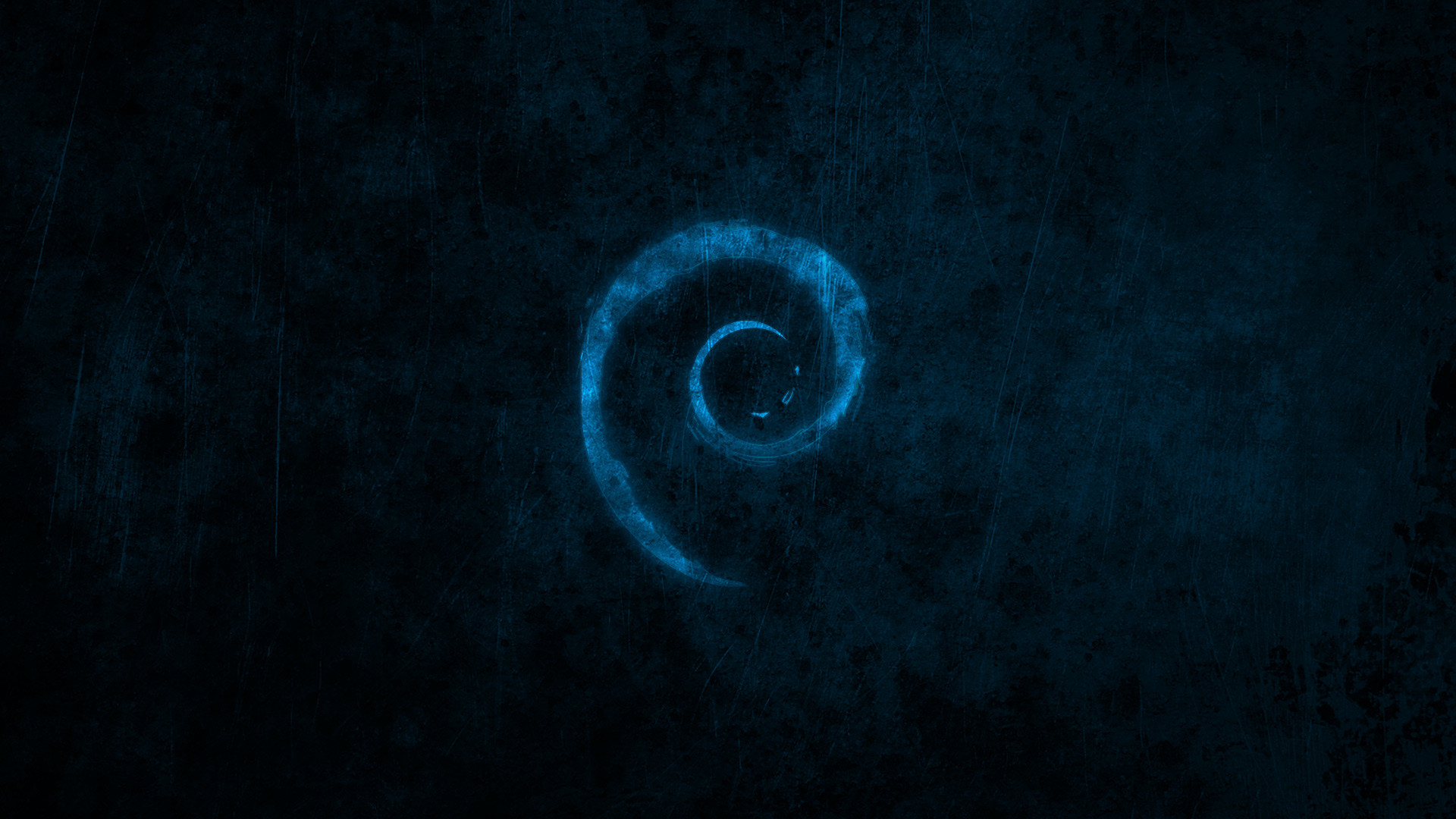 Res: 1920x1080, ... Debian Dark Wallpapers HD 1080 by malkowitch