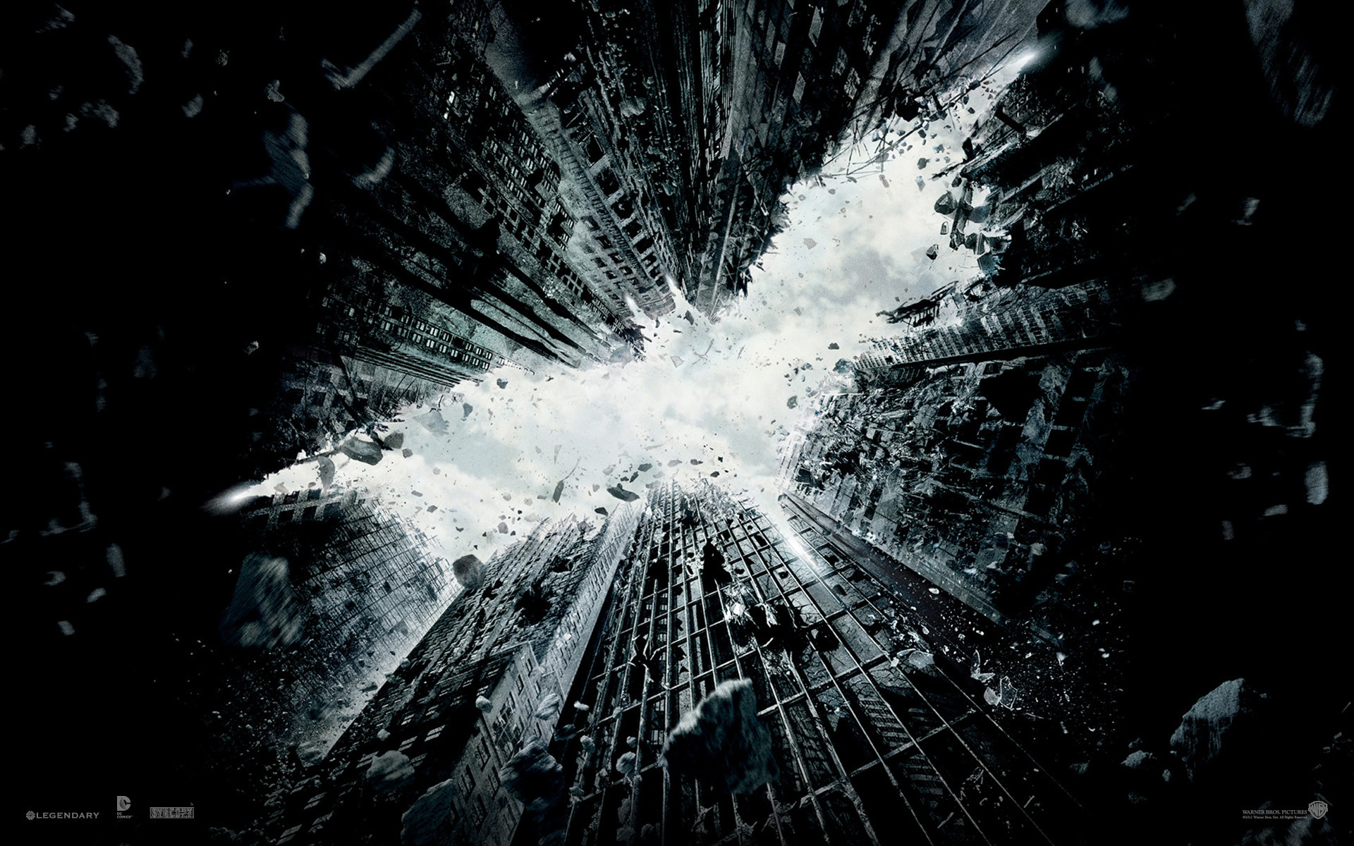 Res: 1920x1200, The Dark Knight Rises HD Wallpapers
