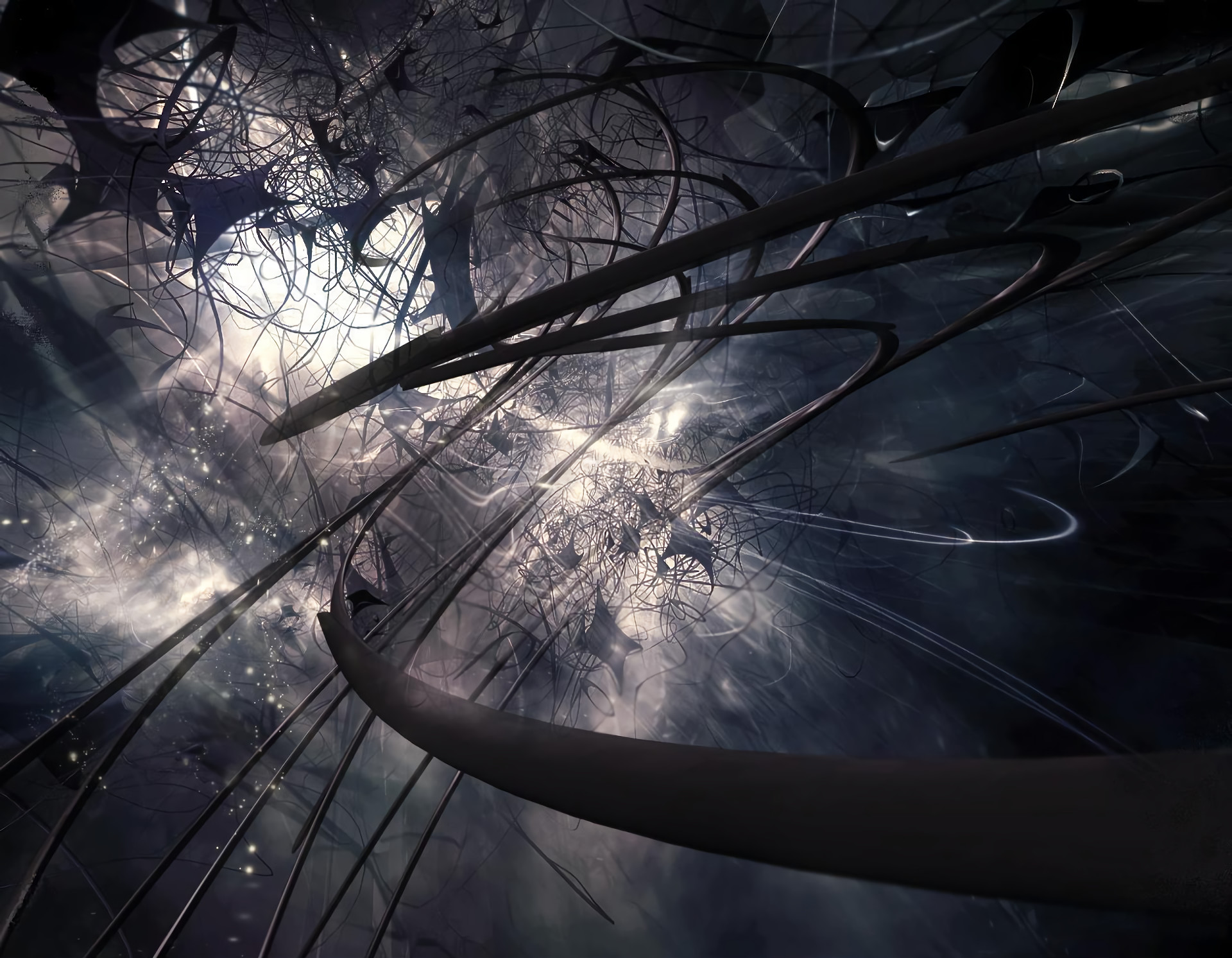 Res: 1920x1492, HD Wallpaper | Background Image ID:34563.  Abstract Dark