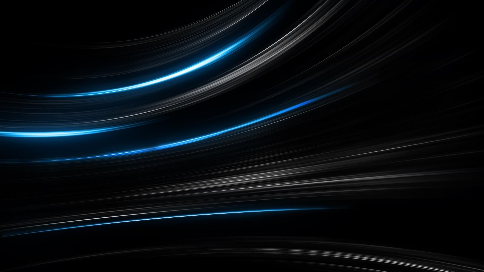 Res: 1920x1080, Free Dark Blue Wallpaper HD.