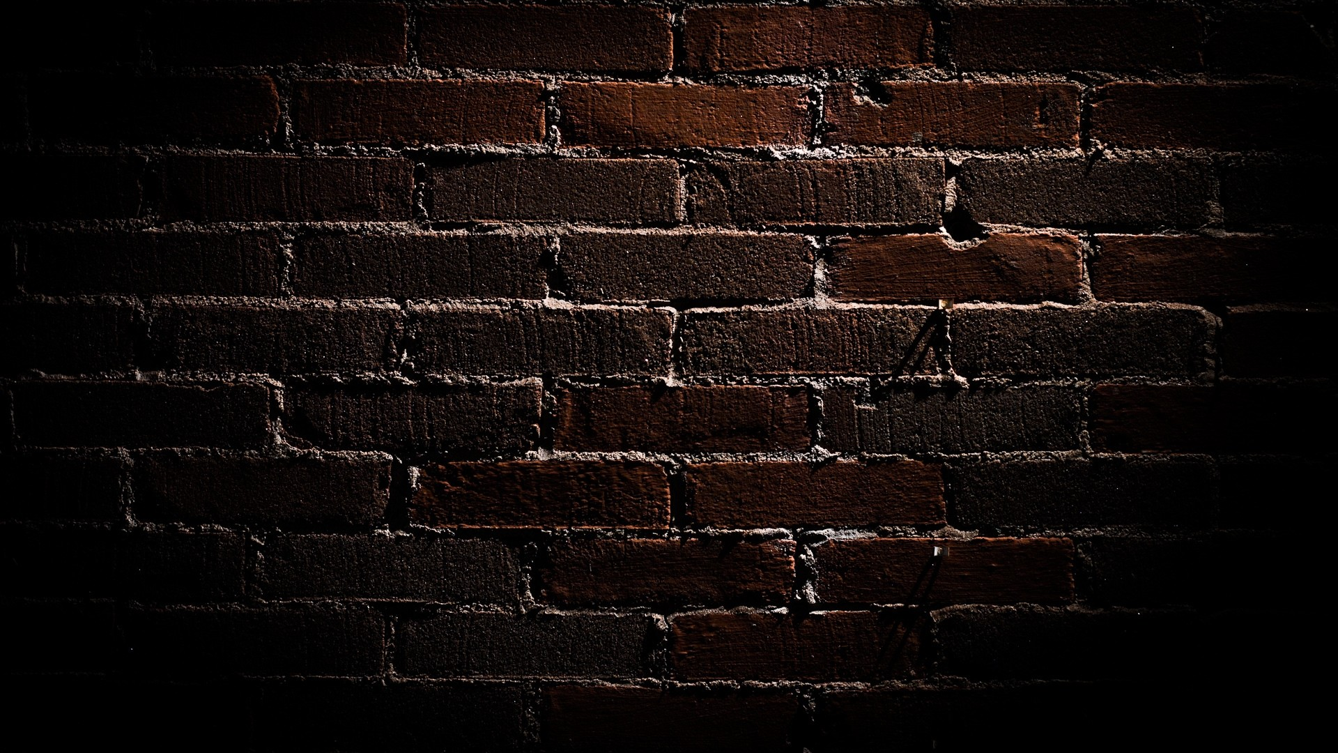 Res: 1920x1080, Dark Brick Wallpaper High Quality Wall Hd Desktop And Mobile Of Laptop