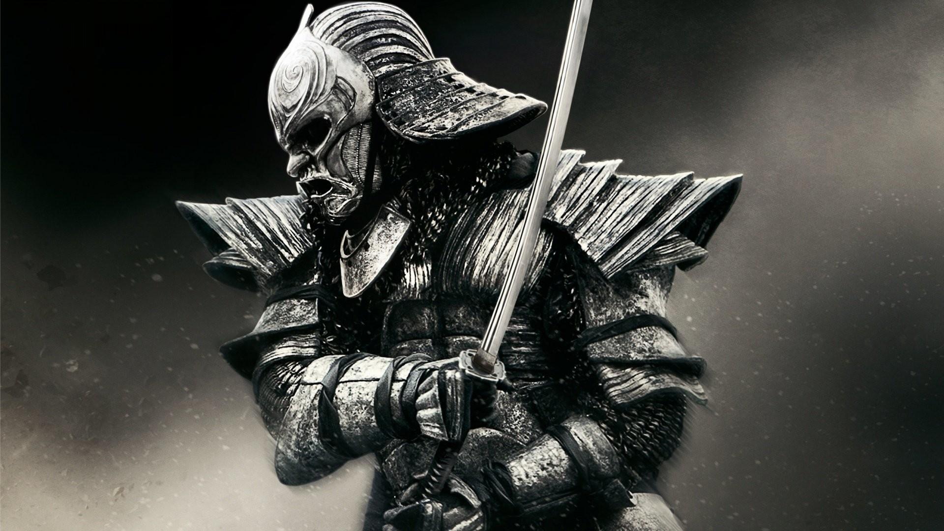 Res: 1920x1080, Samurai
