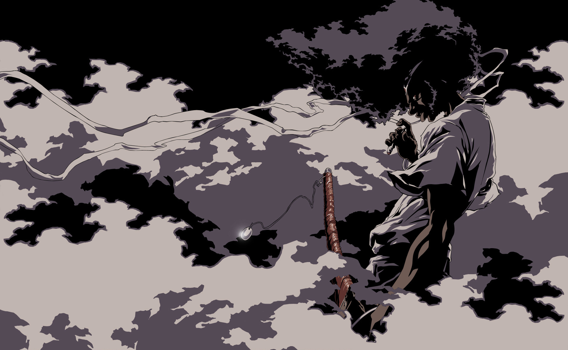 Res: 1920x1182, ... Afro Samurai Wallpapers, High Definition Pictures ...