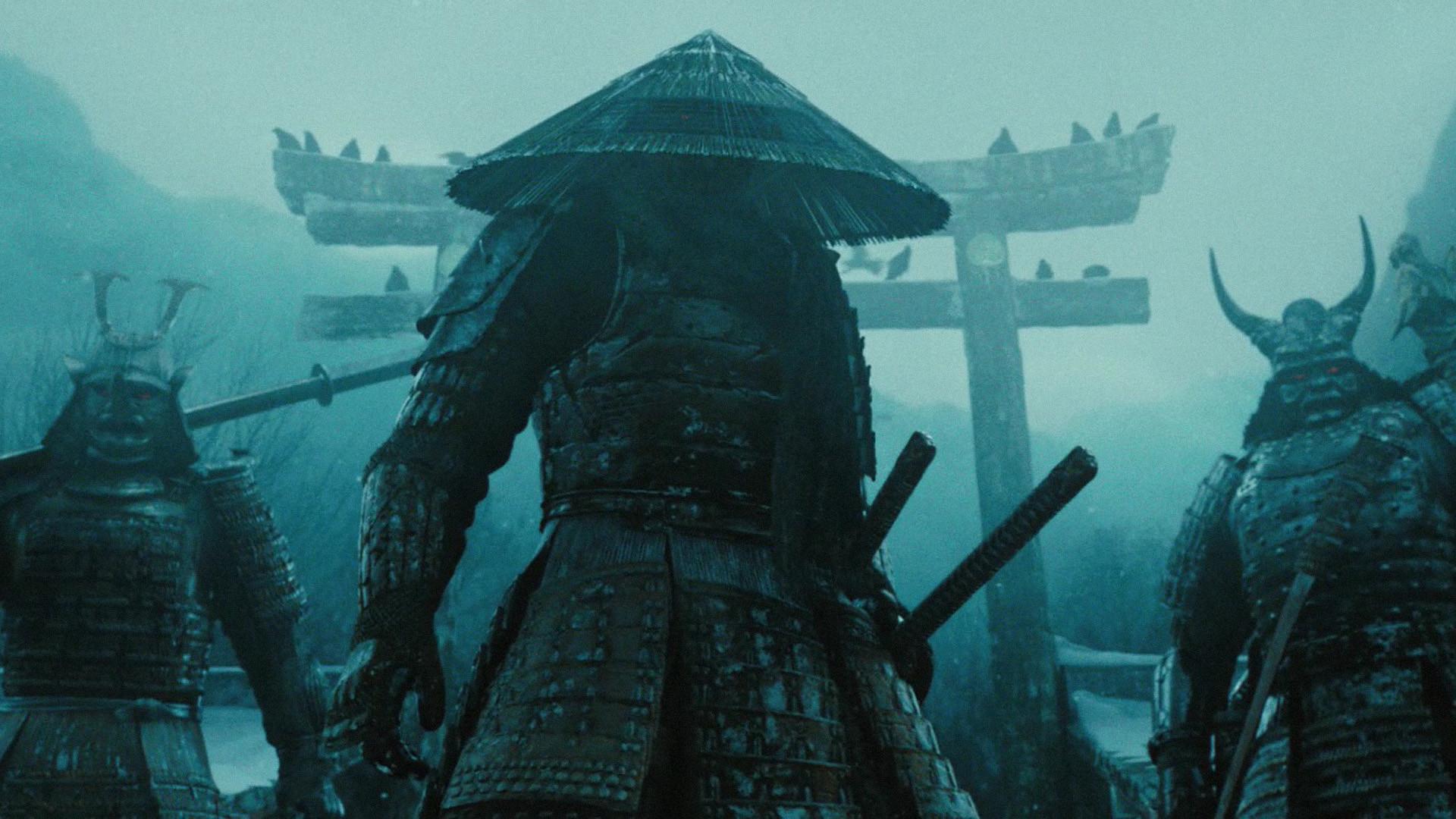 Res: 1920x1080, Awesome samurai wallpaper