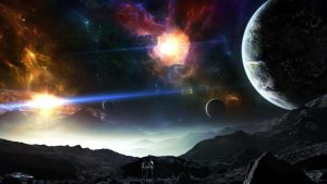 Fantasy Planets wallpapers