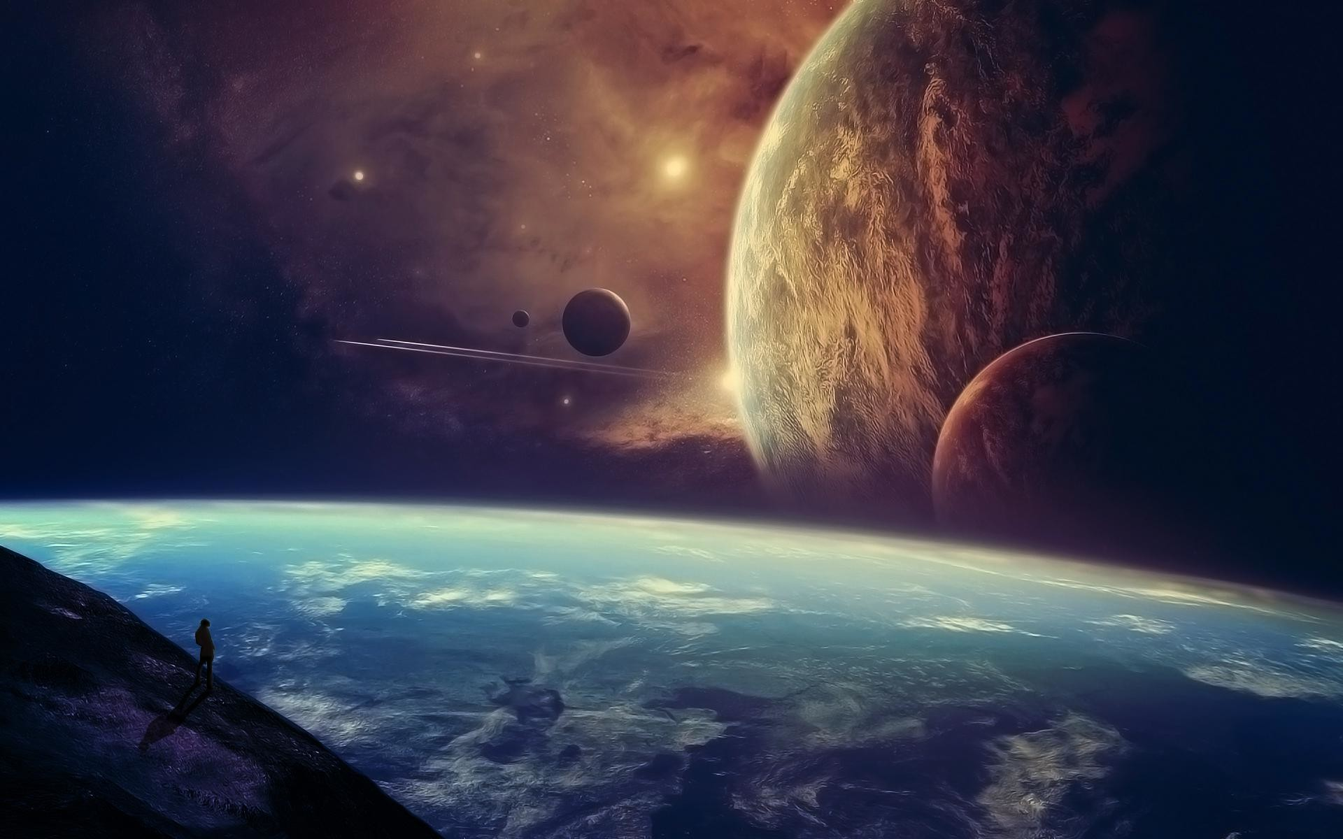 Res: 1920x1200, Download Original Wallpaper Category:space ...