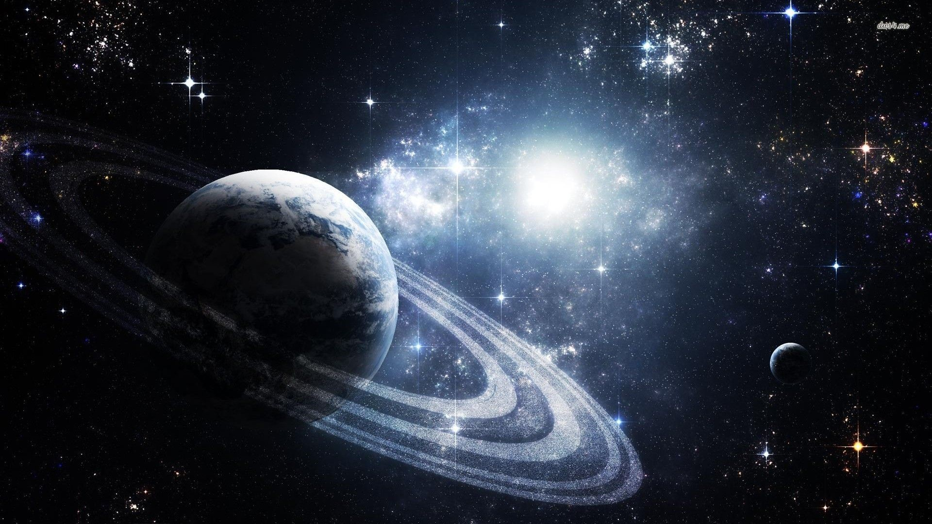 Res: 1920x1080, Planets wallpaper Fantasy wallpapers