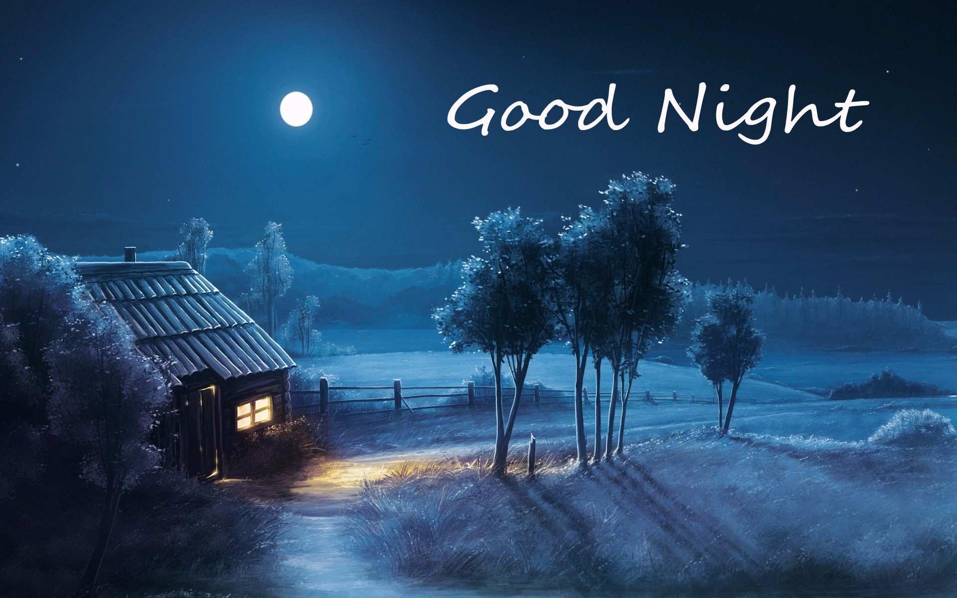 Res: 1920x1200, Good Night Wallpaper 1080p