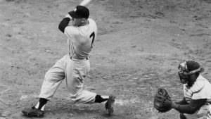 Mickey Mantle wallpapers