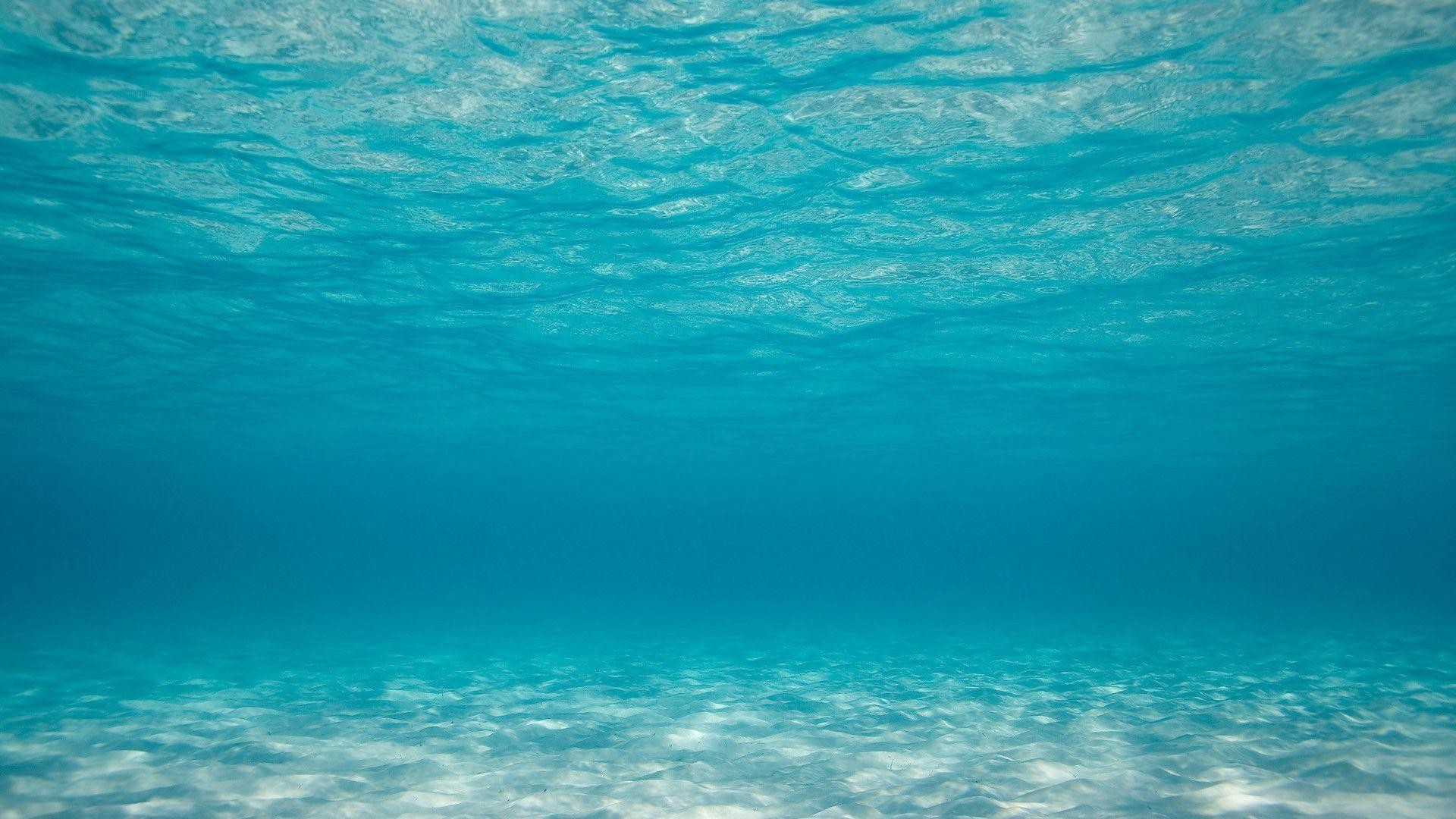Res: 1920x1080, Underwater HD Wallpaper