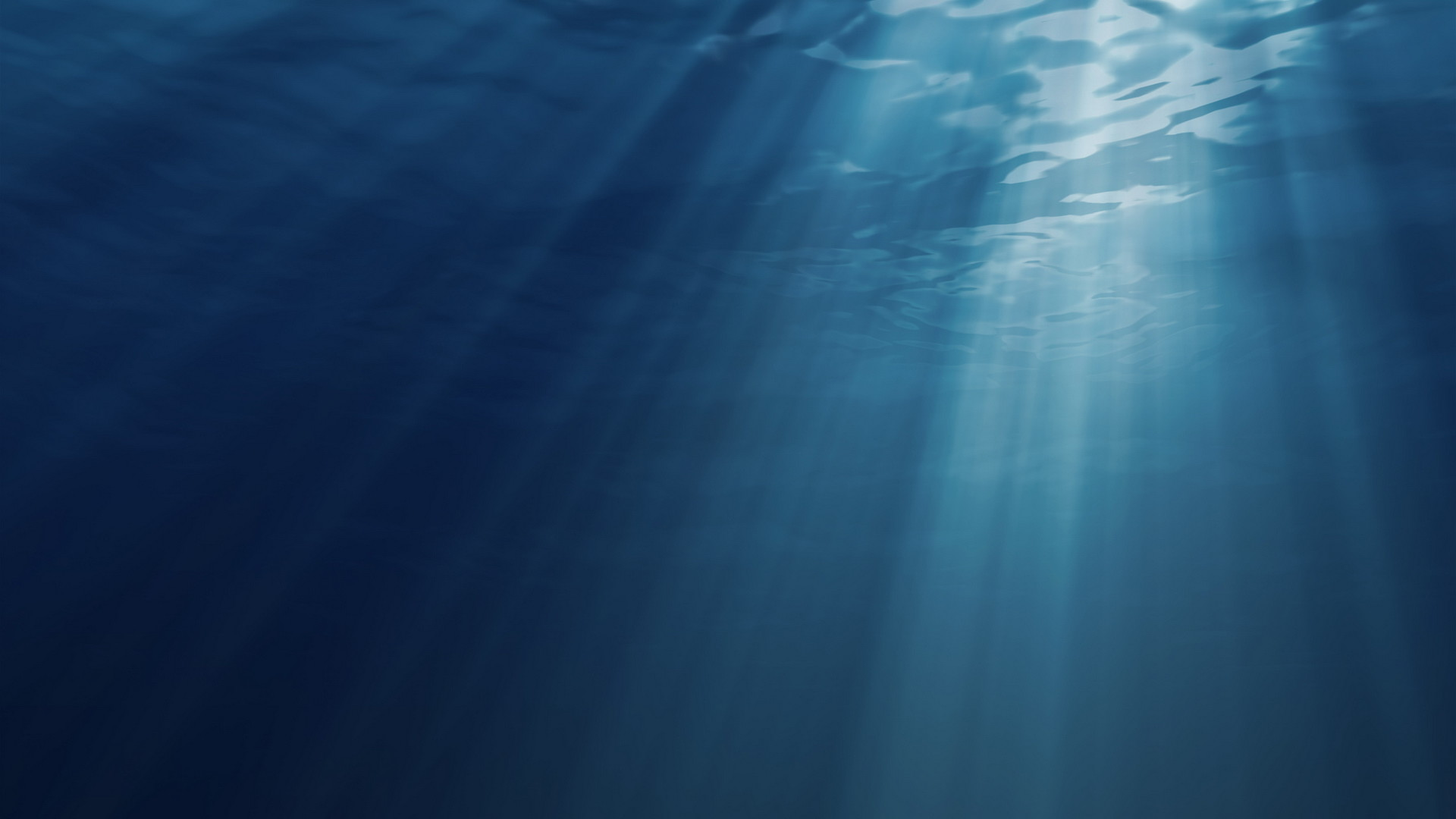 Res: 1920x1080, Underwater Desktop