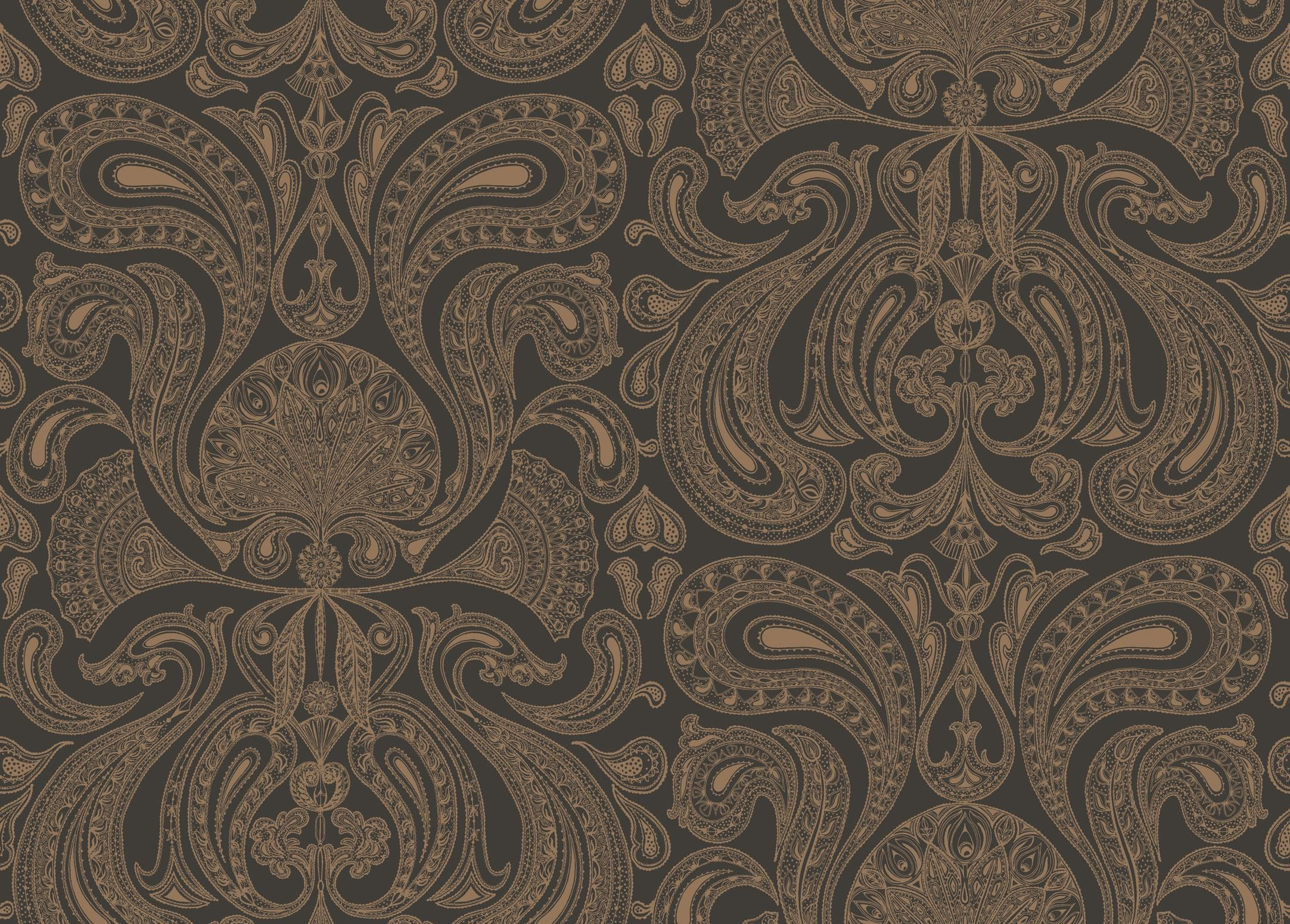 Res: 2165x1552, Cole & Son Wallpaper Contemporary Restyled Malabar Collection 95/7044 -  Thumb ...
