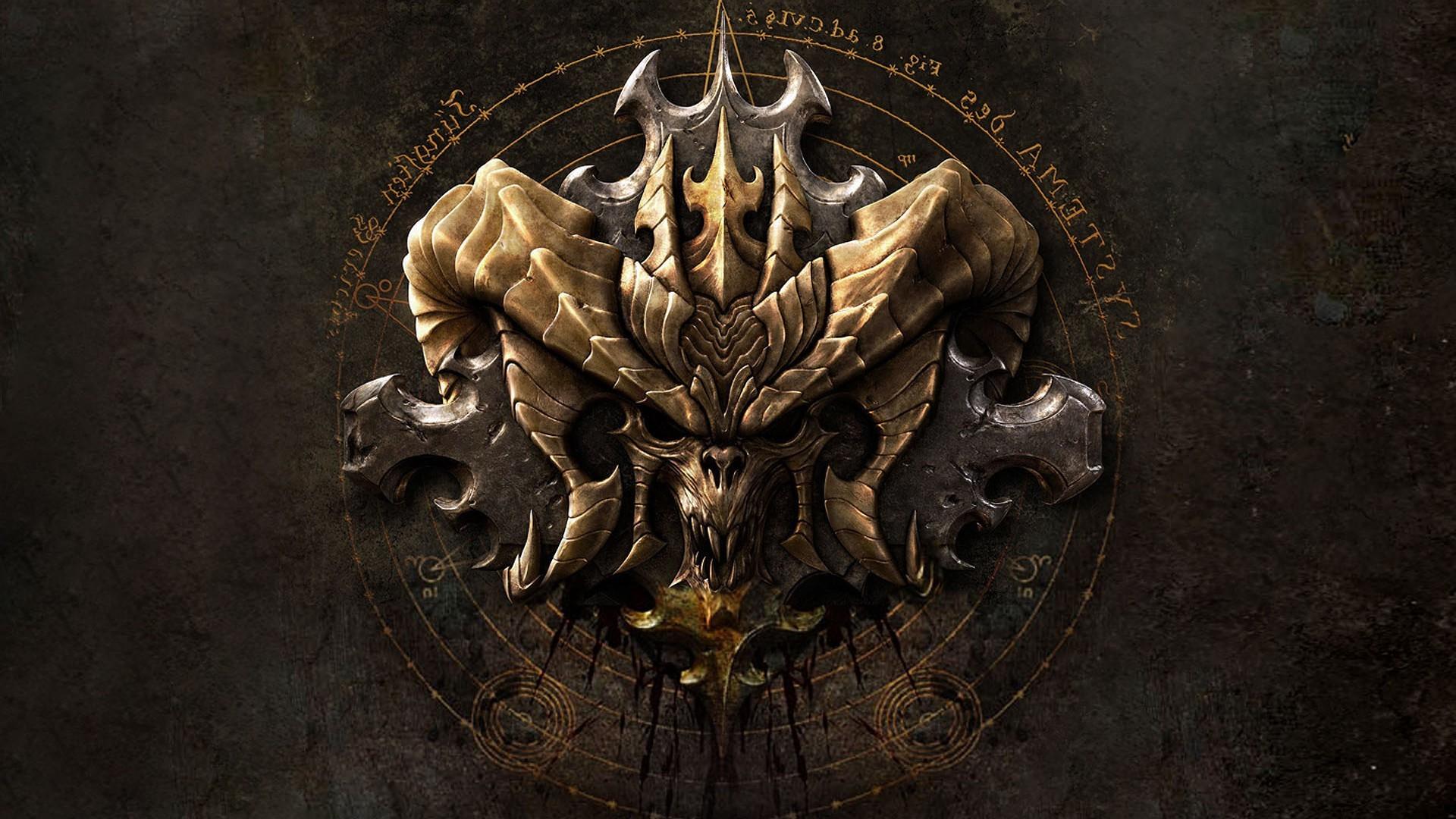 Res: 1920x1080, Diablo III HD Wallpapers