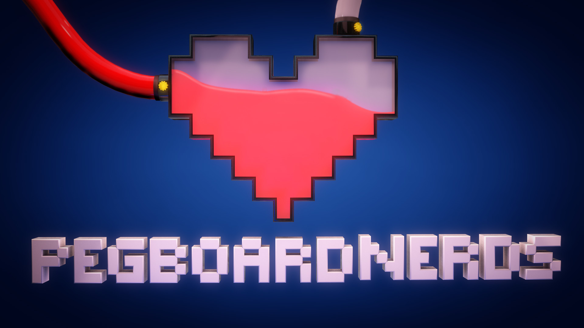 Res: 1920x1080, I made a Pegboard Nerds wallpaper.