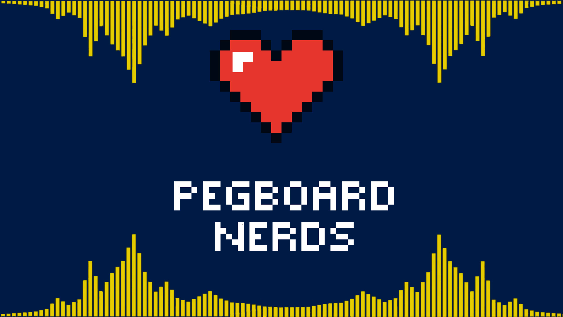 Res: 1920x1080, JovicaSmileski 10 2 Pegboard Nerds Spectrum by welcomePavillion