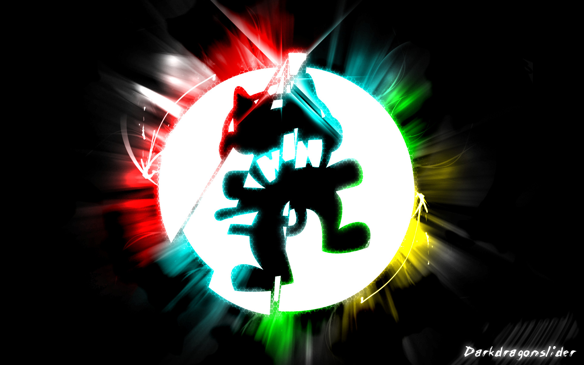 Res: 1920x1200, DeviantArt: More Artists Like Monstercat Wallpaper by SMILYFACEvirus