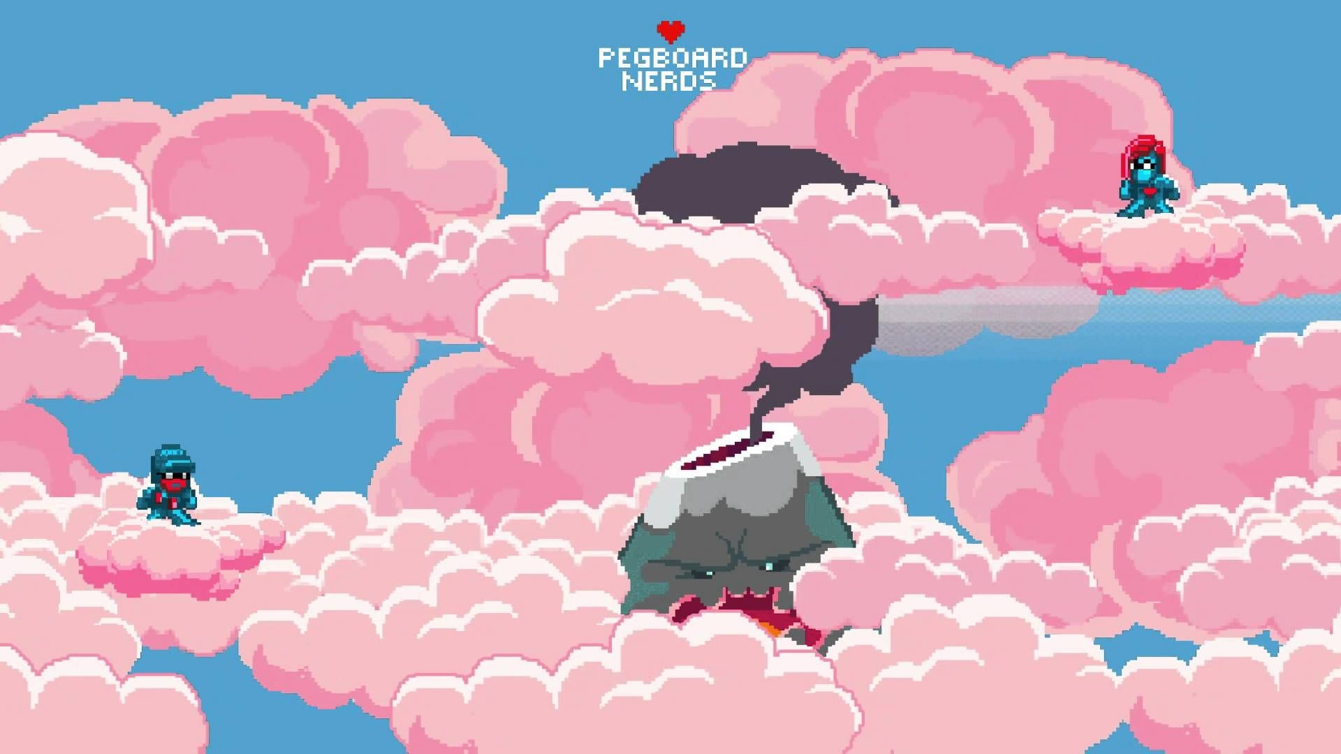 Res: 1920x1080, pink cloud pegboard nerds - Google Search
