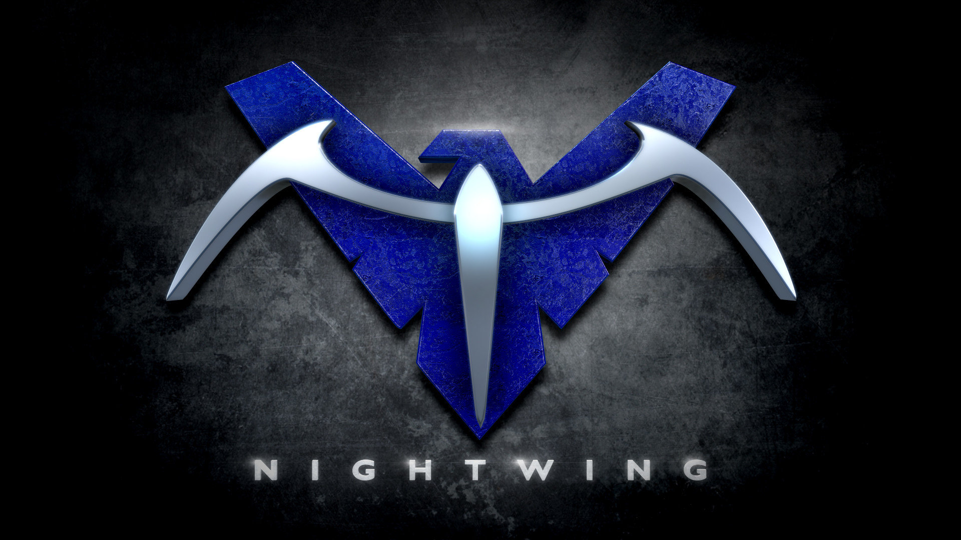 Res: 1920x1080, Blue Nightwing Wallpapers High Definition