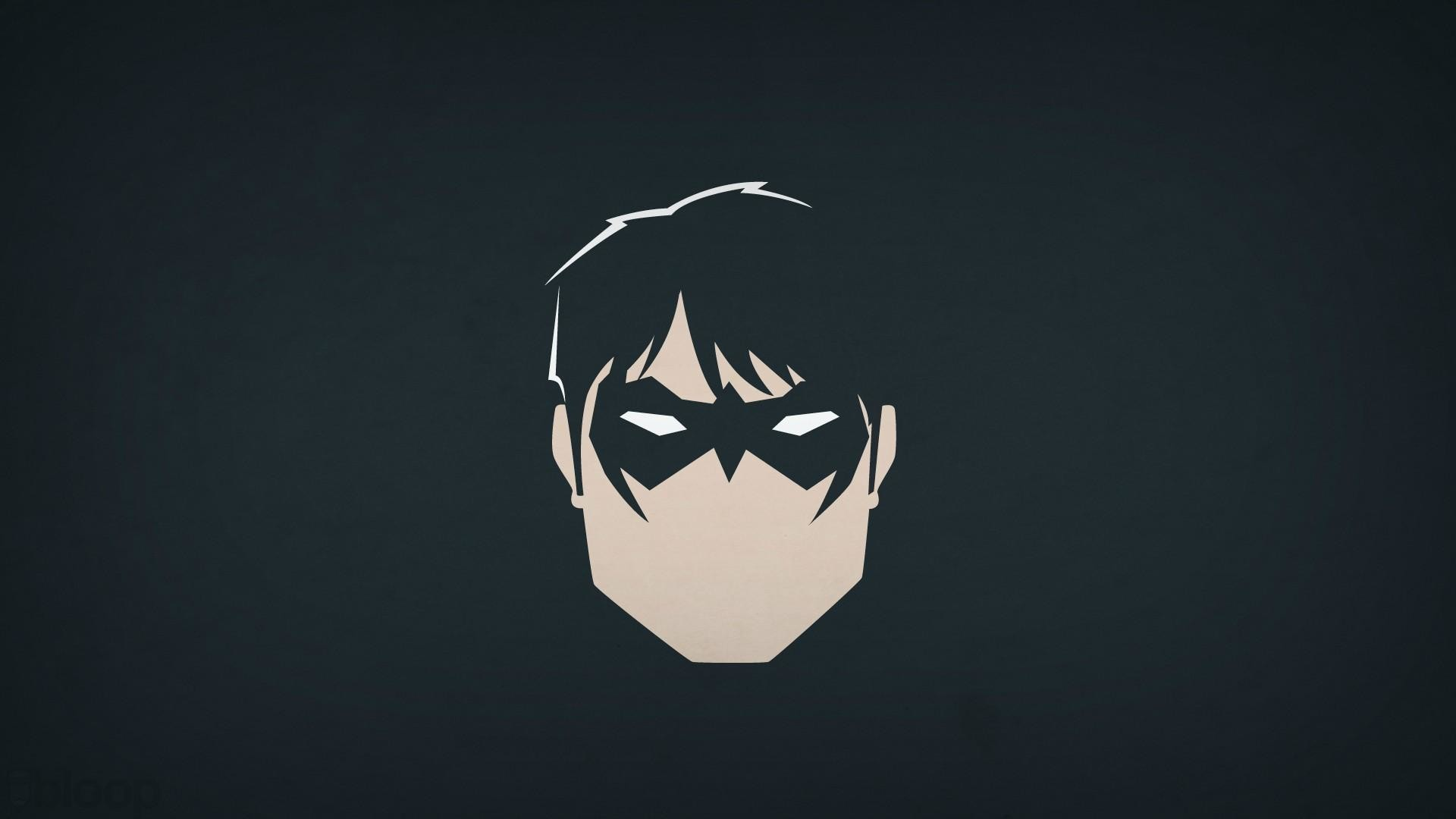 Res: 1920x1080, Nightwing Wallpaper Mobile