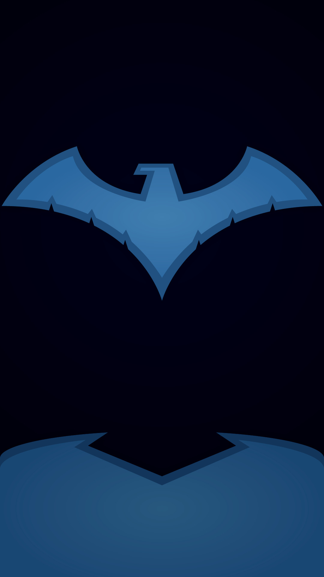 Res: 1080x1920, I only made one for Nightwing, though.