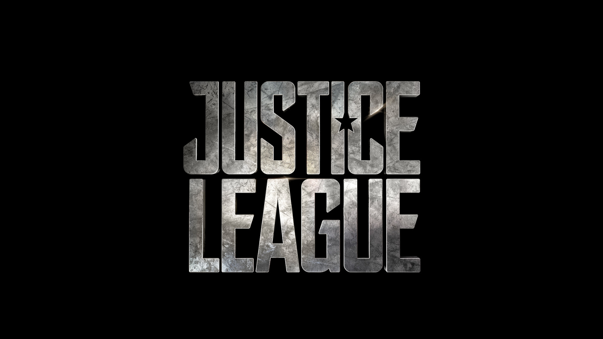 Res: 1920x1080, They Updated the Logo for Justice League (Wallpaper) ...