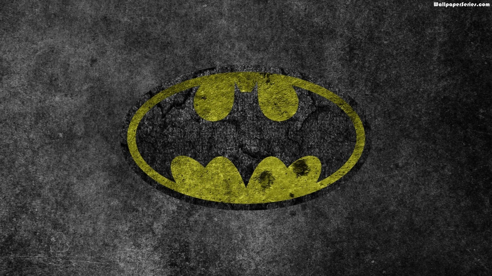 Res: 1920x1080, Batman Logo Png